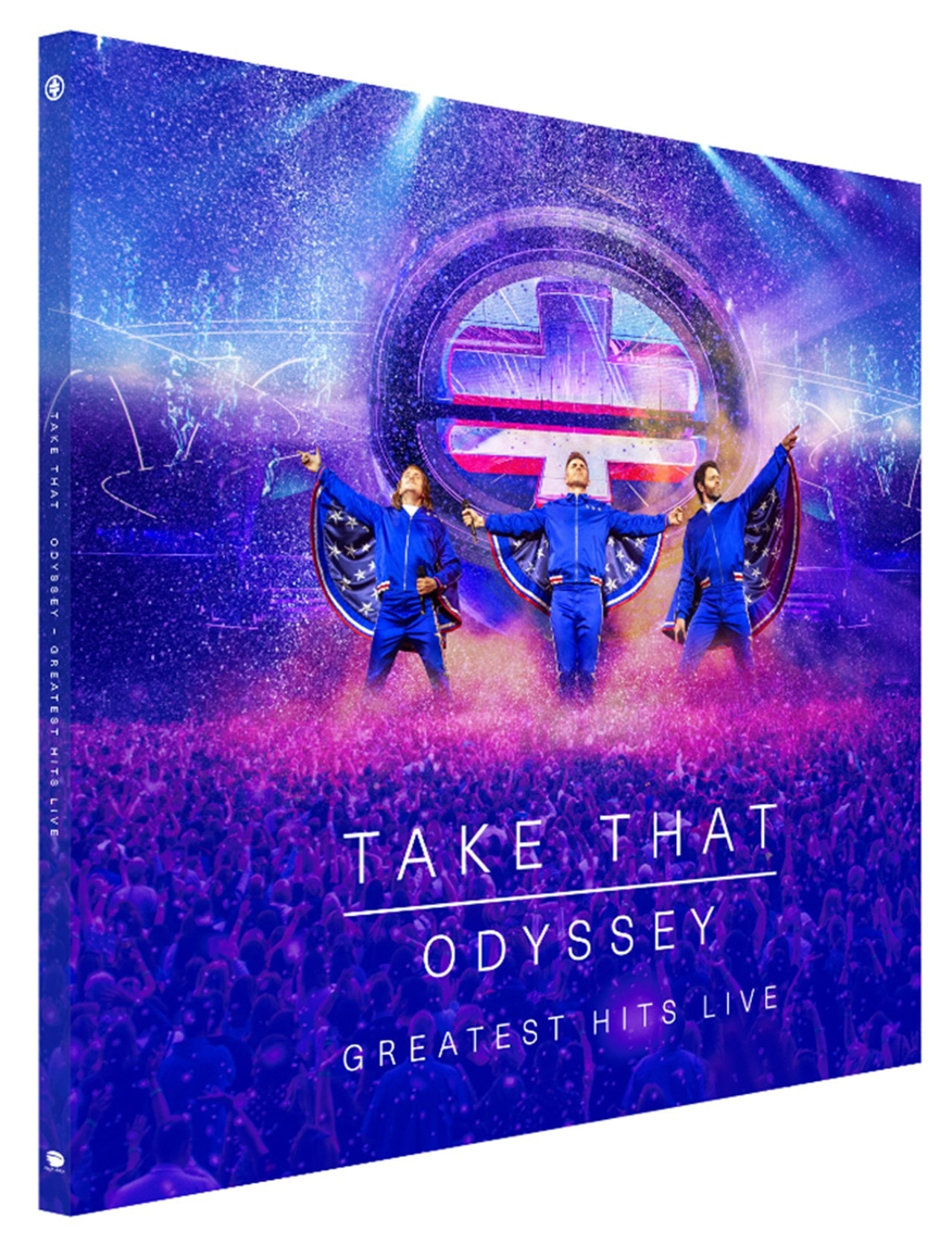 Take That: Odyssey - Greatest Hits Live - 2