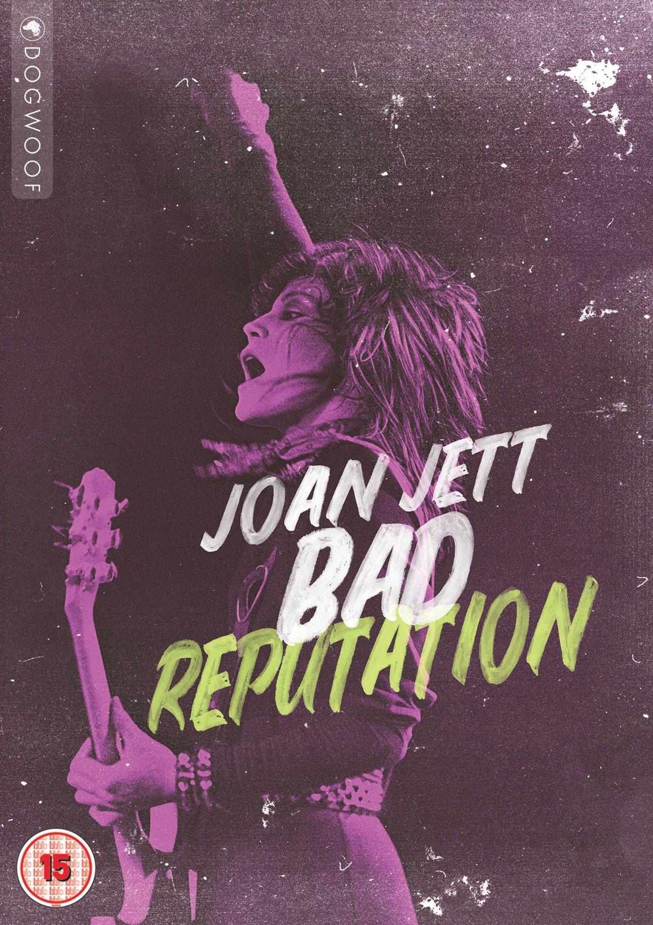 Bad Reputation - 1