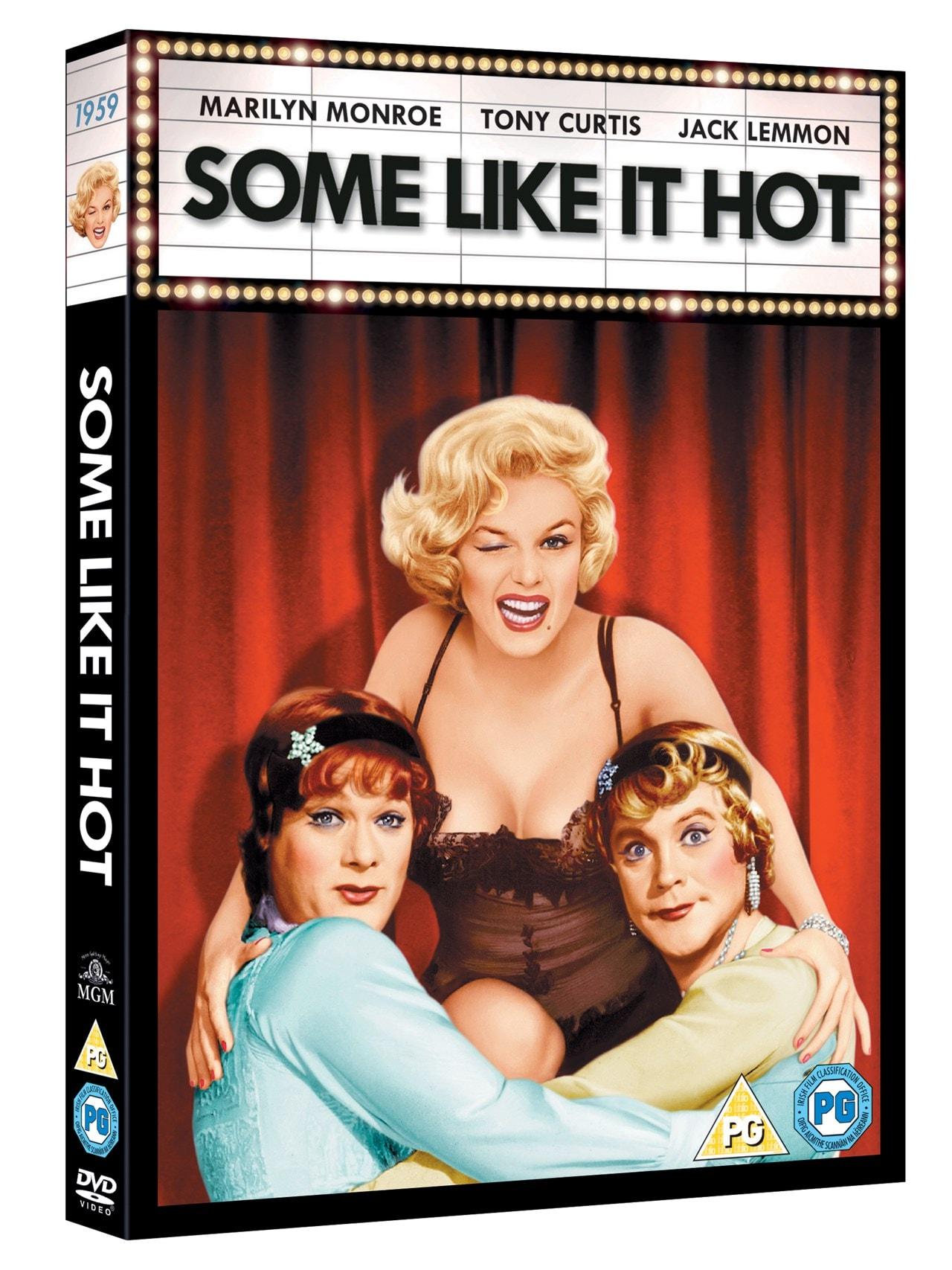 Some Like It Hot - 2