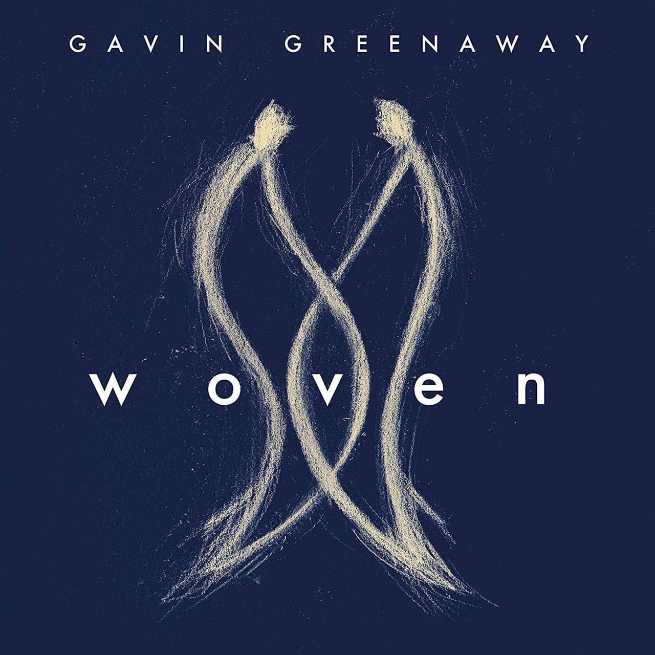 Gavin Greenaway: Woven - 1