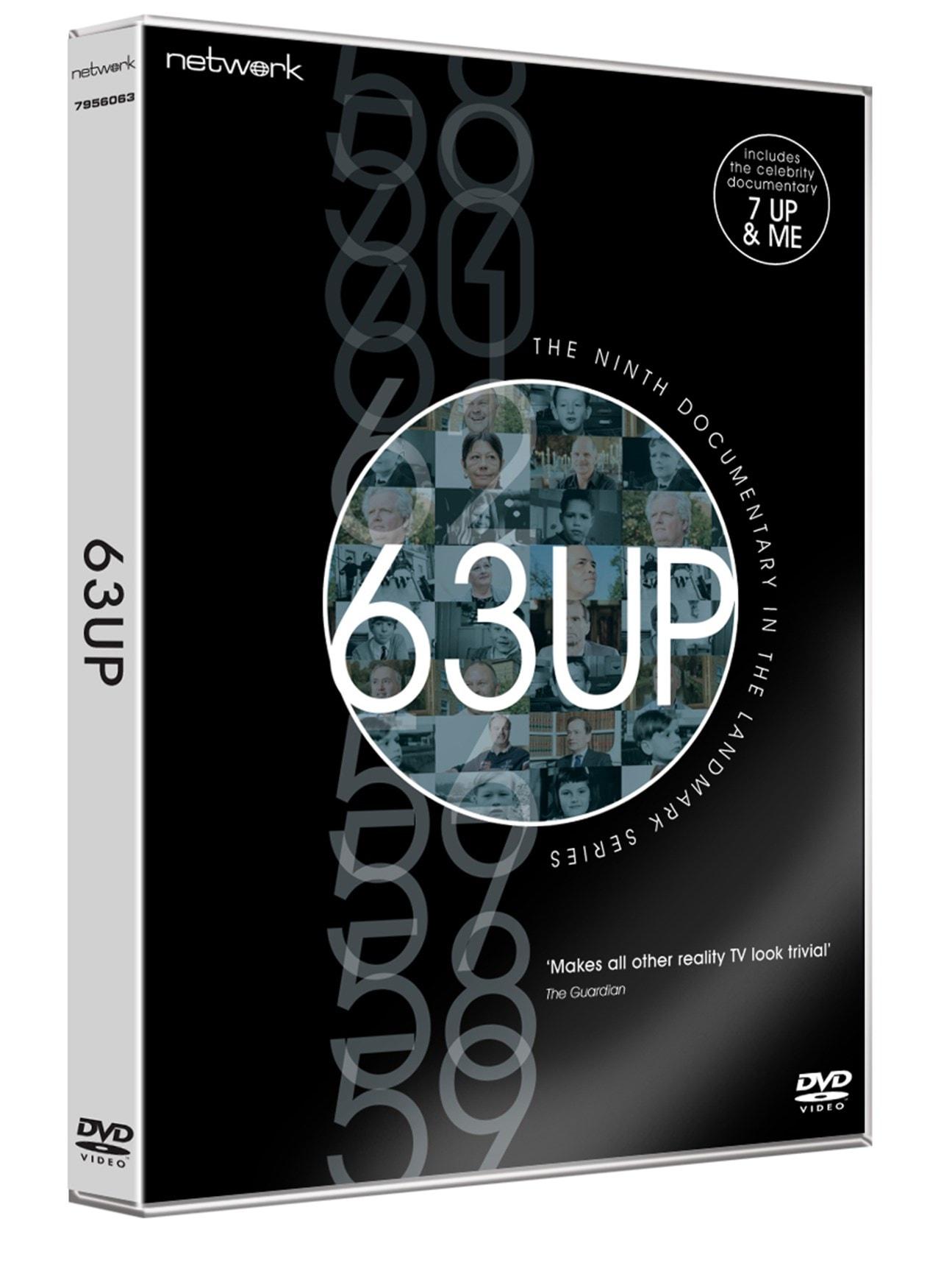 63 Up - 2