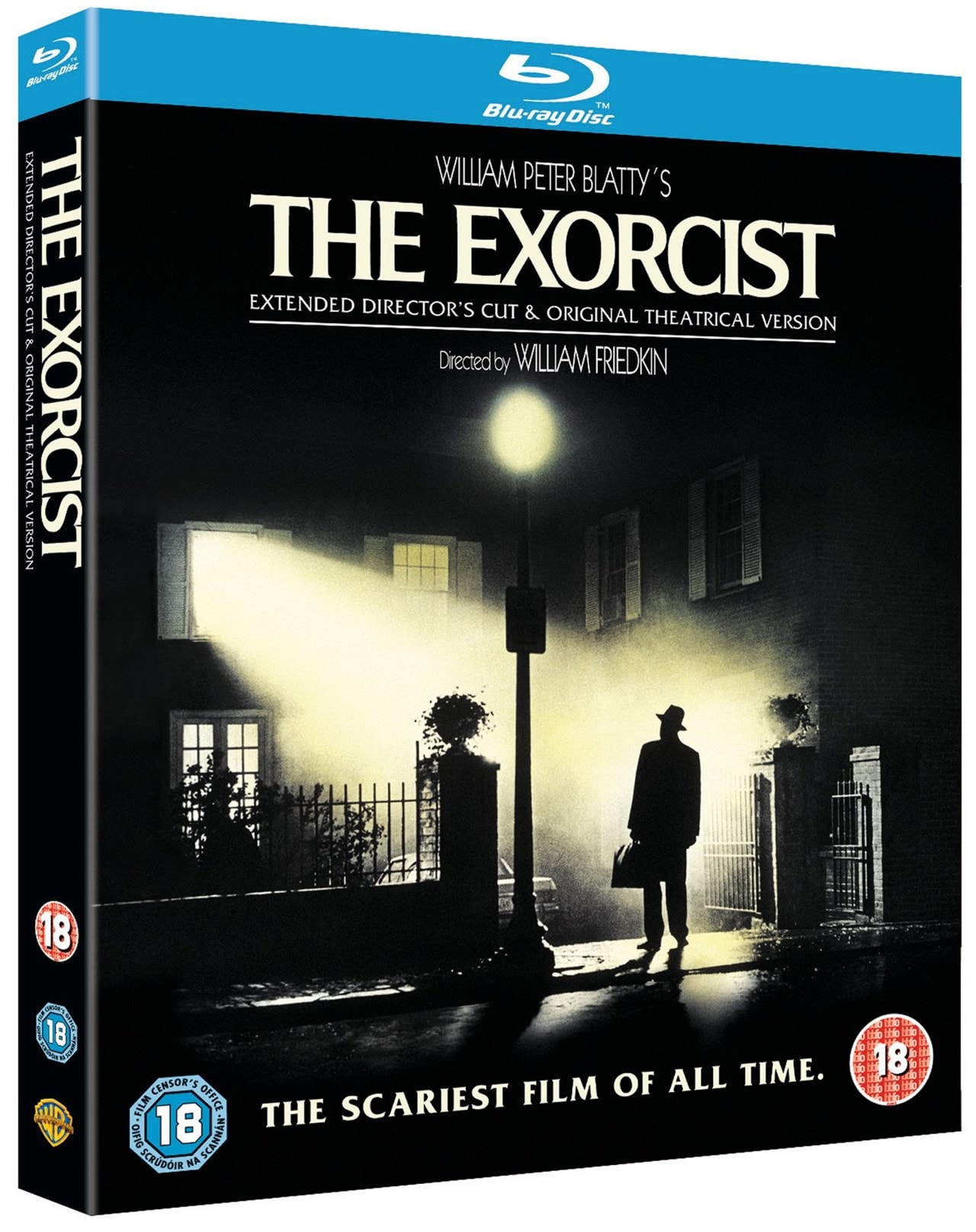 The Exorcist: Extended Director's Cut - 4