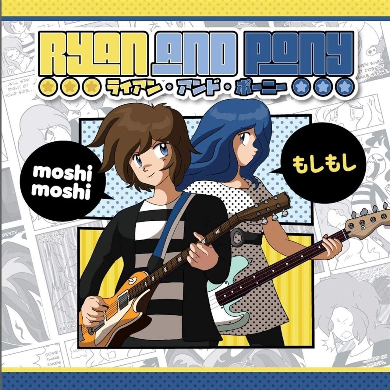 Moshi Moshi - 1