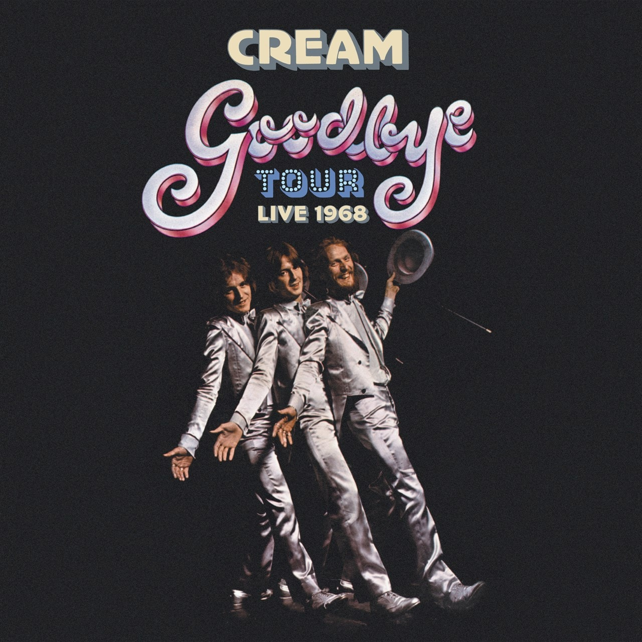 Goodbye Tour - Live 1968 - 1