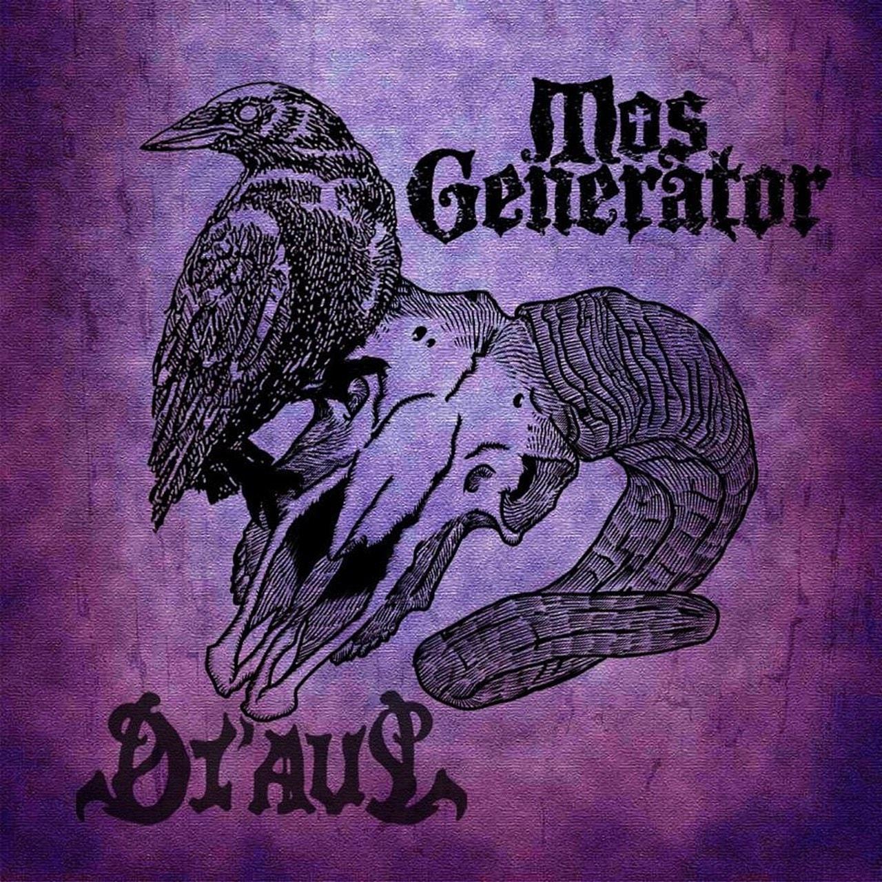 Mos Generator/Di'Aul - 1