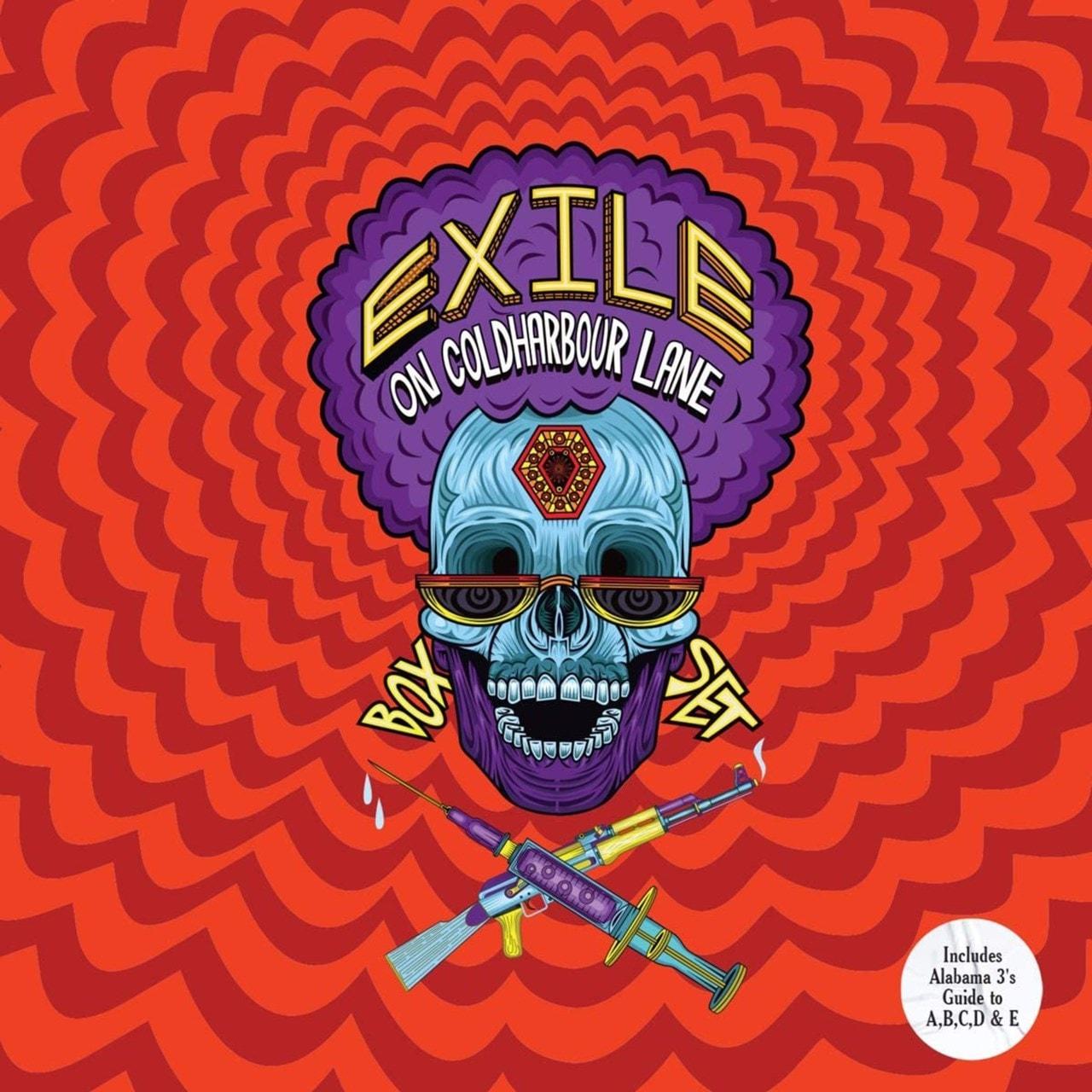 Exile On Coldharbour Lane: Box Set - 1