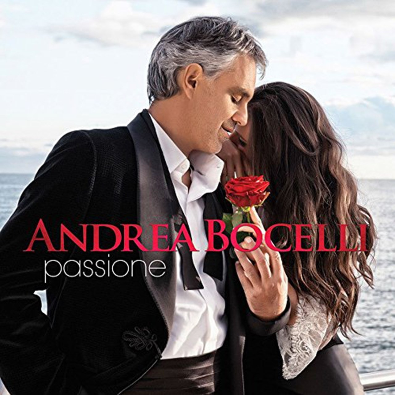 Andrea Bocelli: Passione - 1
