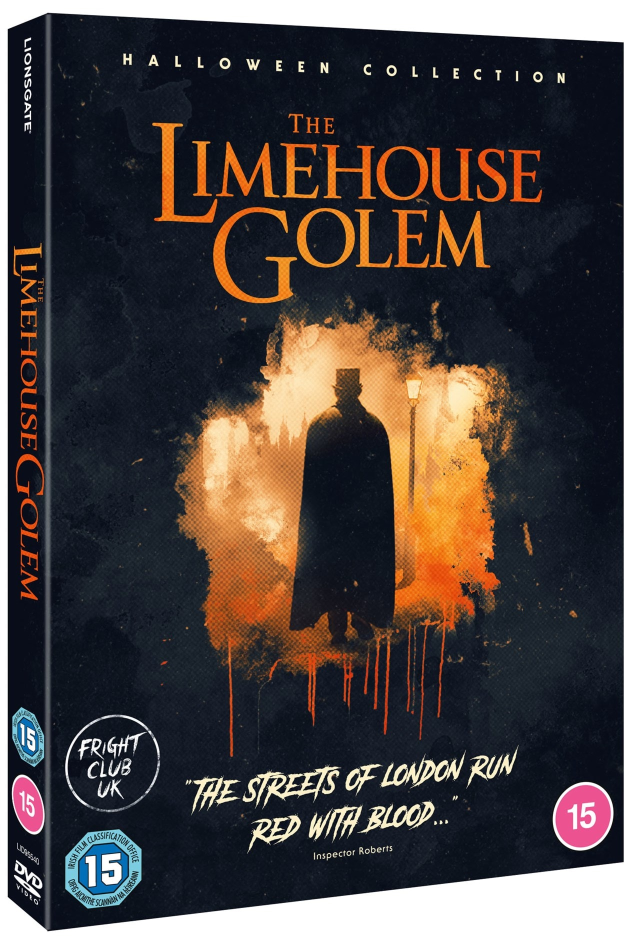 The Limehouse Golem - 2