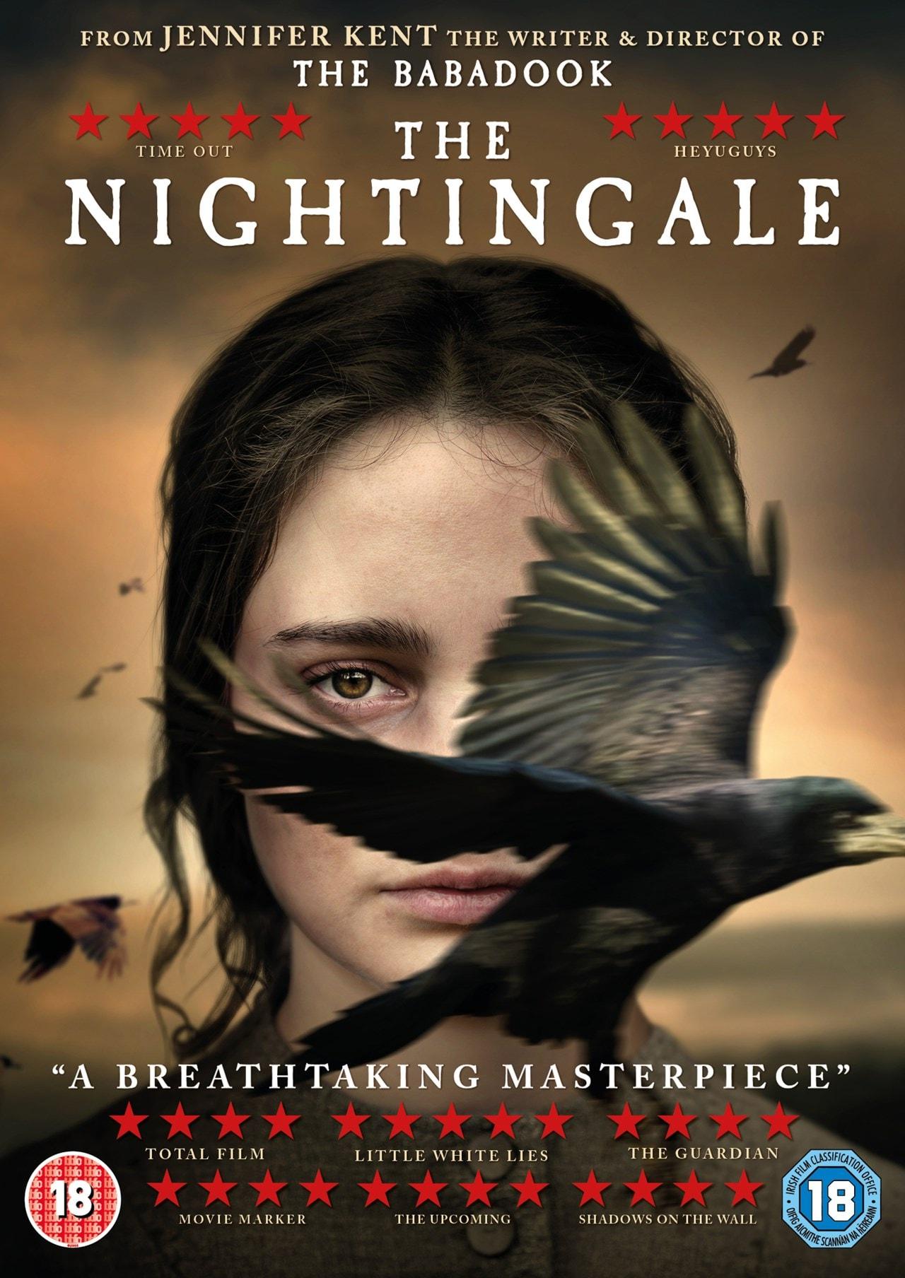 The Nightingale - 1
