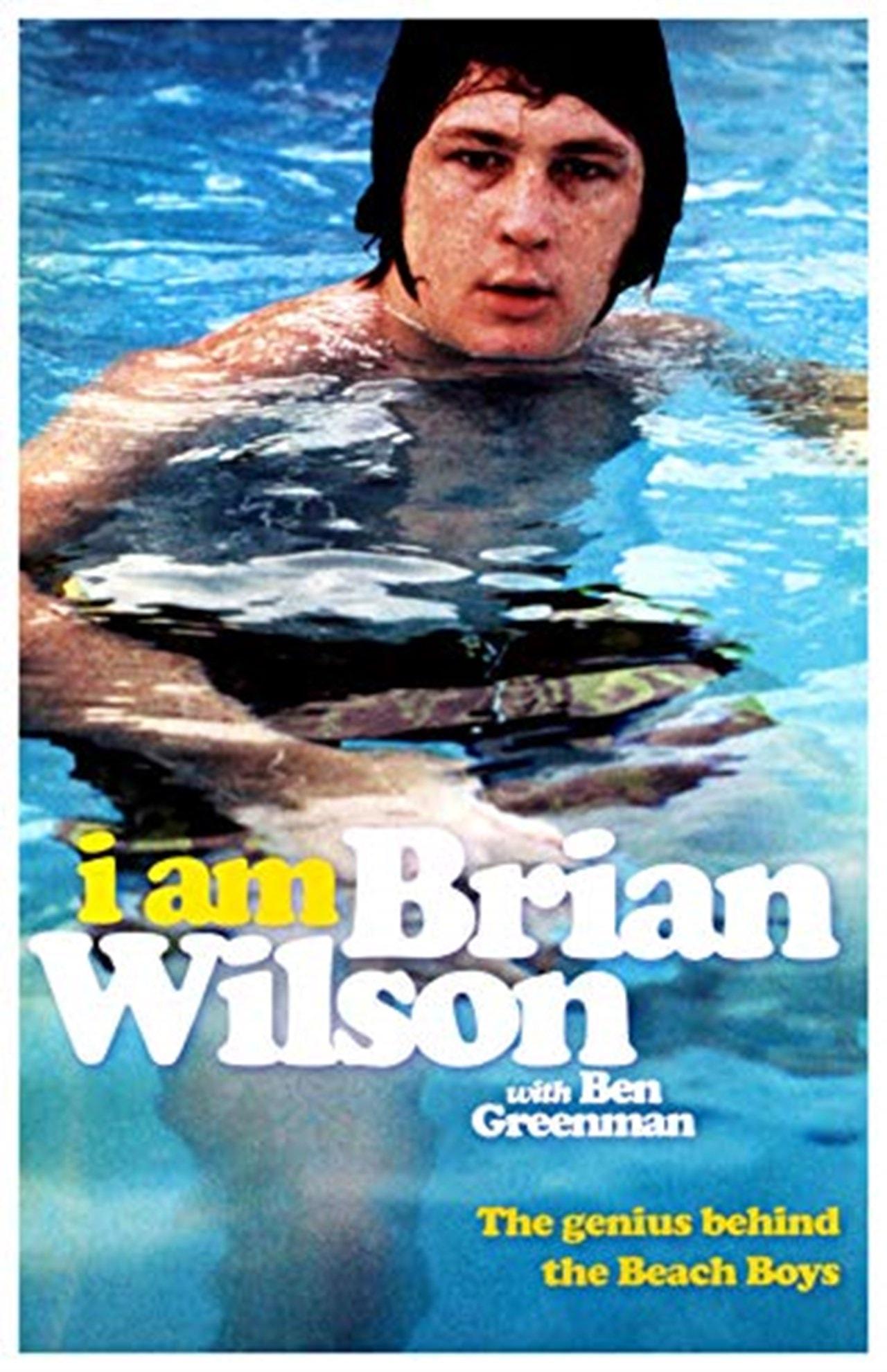 I Am Brian Wilson - 1