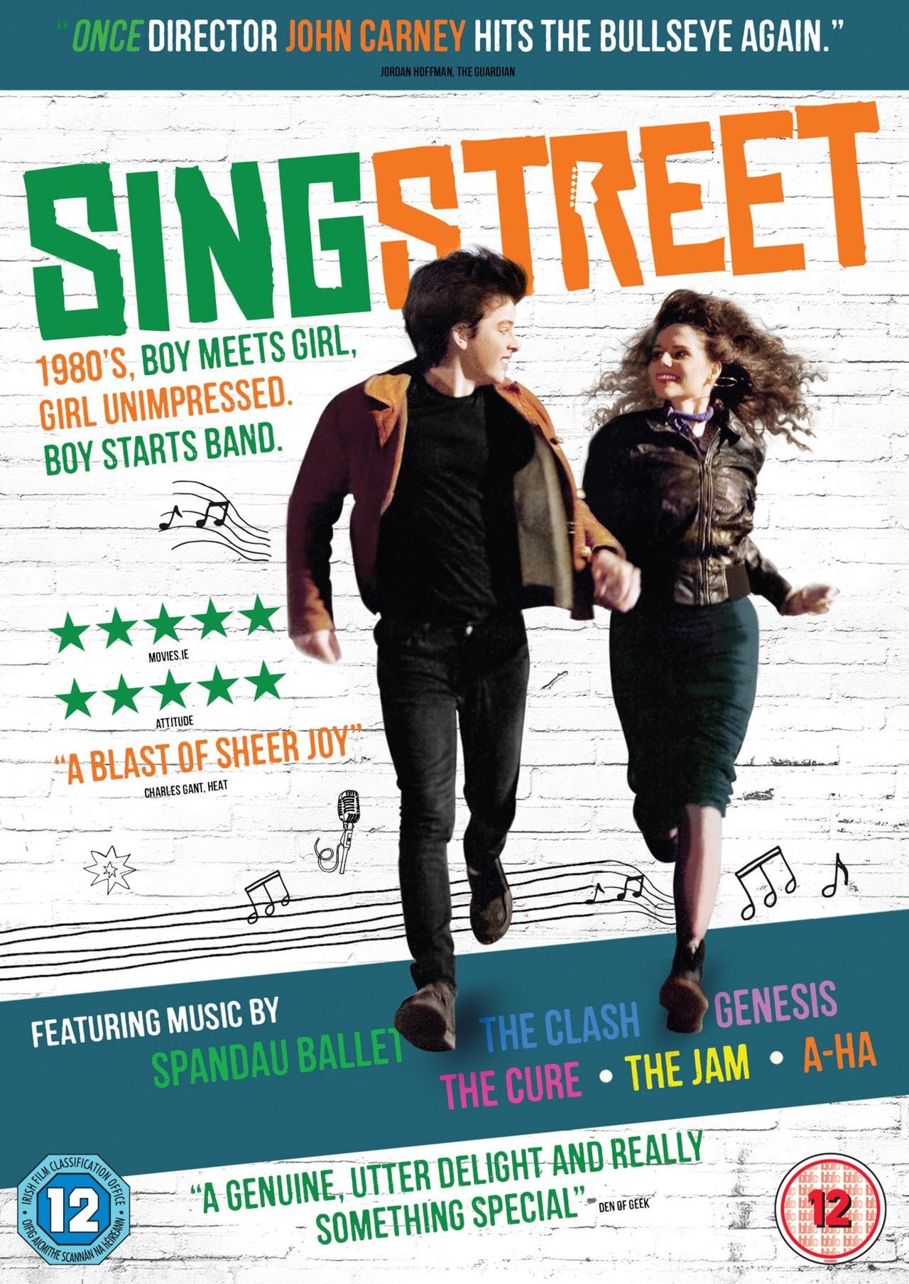 Sing Street - 1