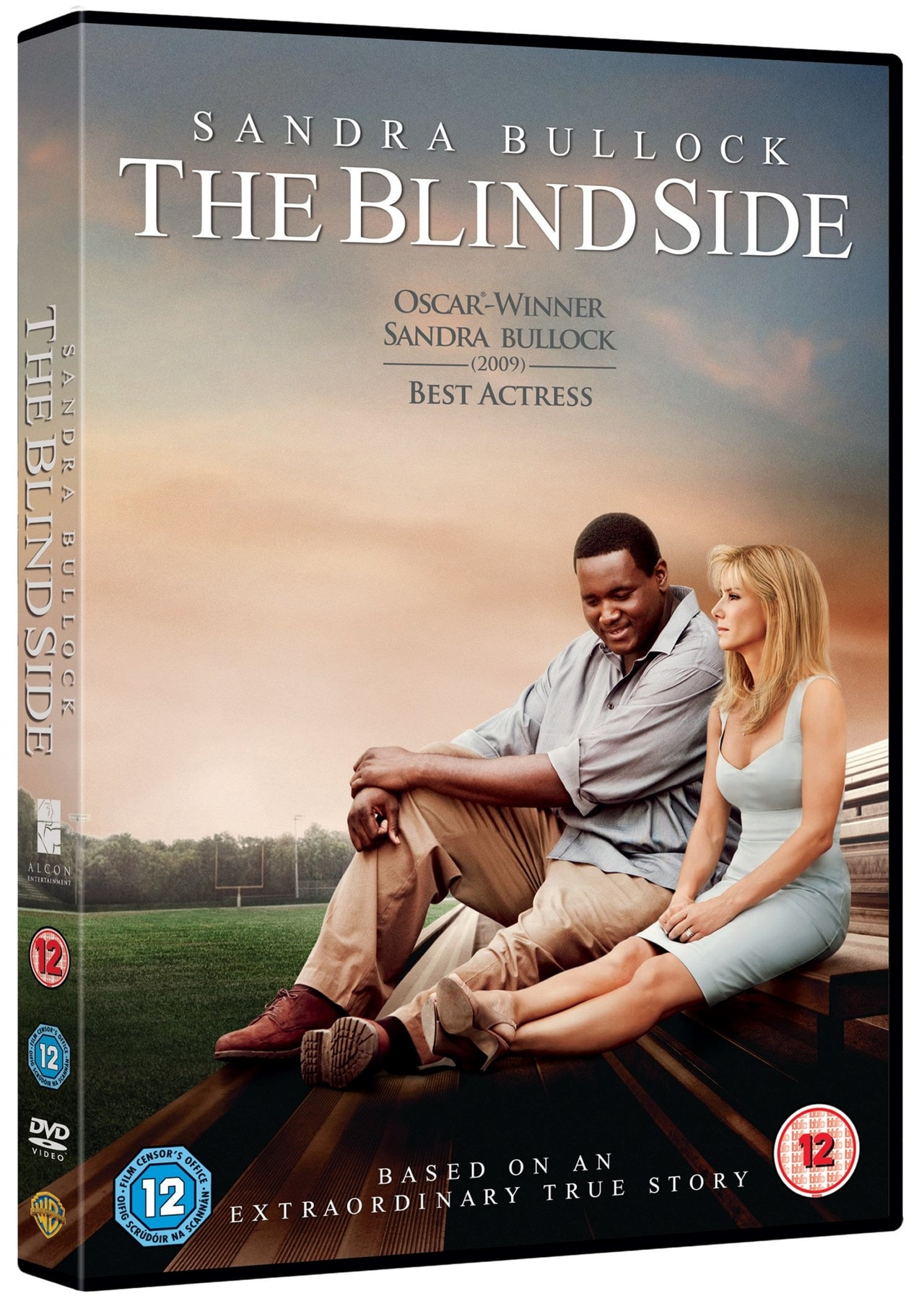 The Blind Side - 2