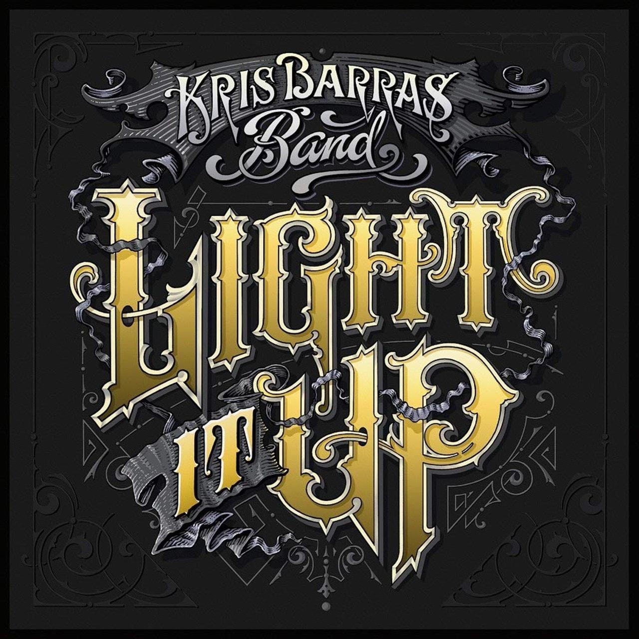 Light It Up - 1