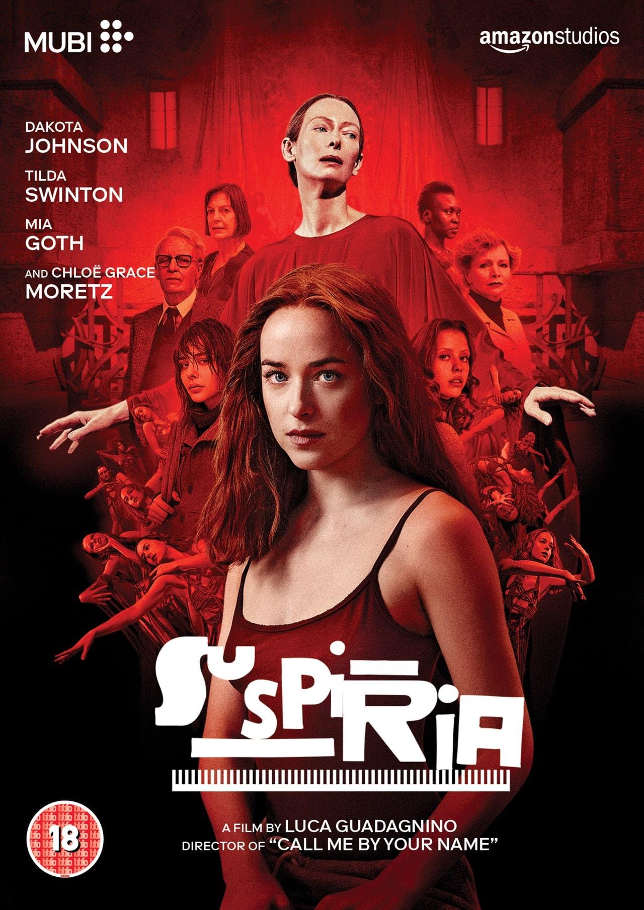 Suspiria - 1