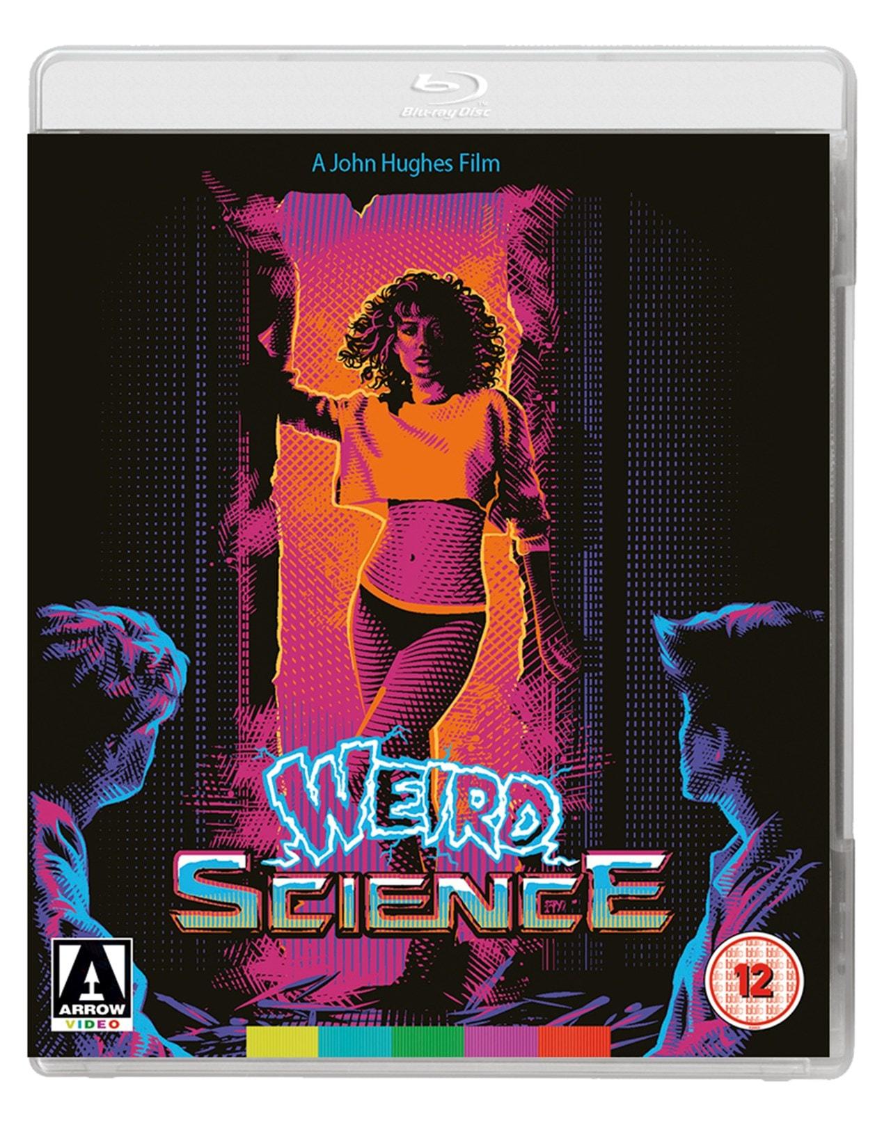 Weird Science - 1