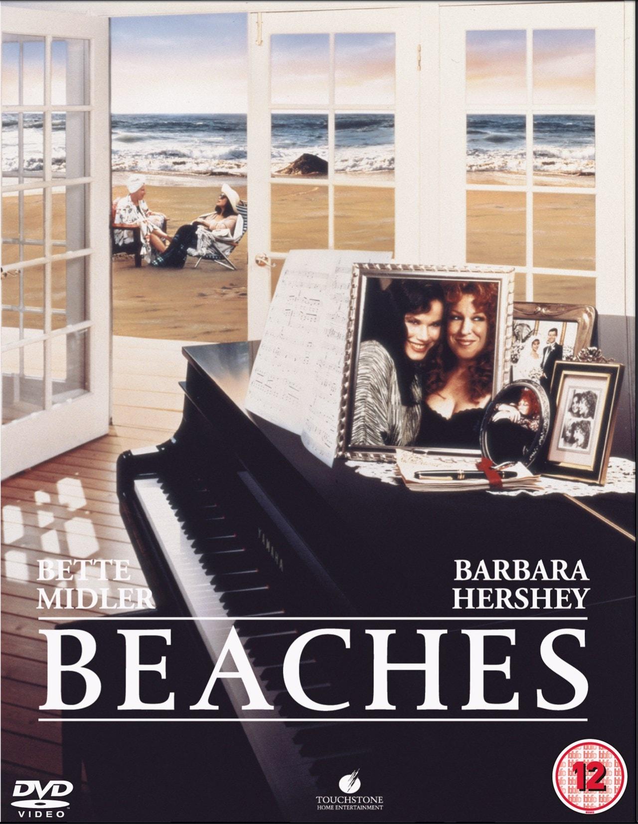 Beaches - 1
