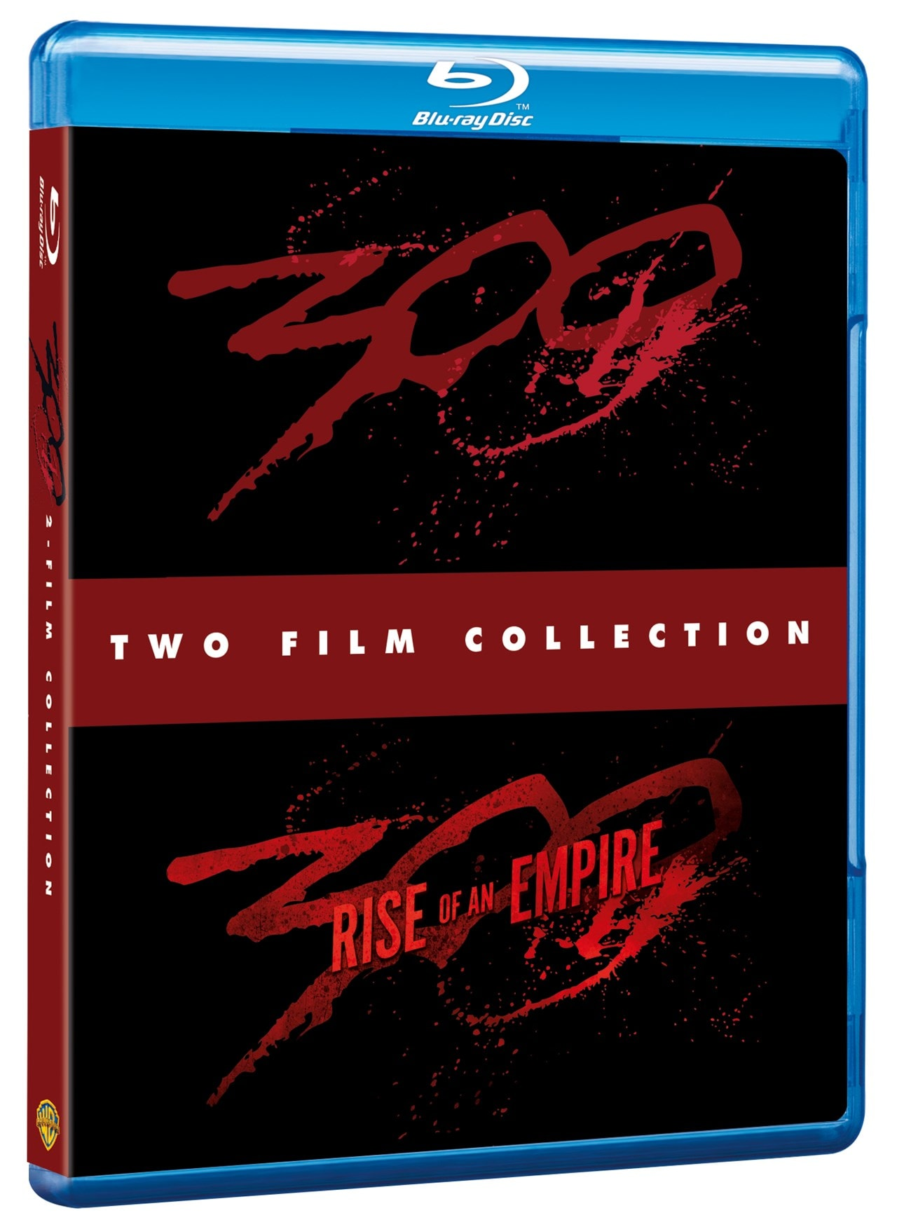 300/300: Rise of an Empire - 2