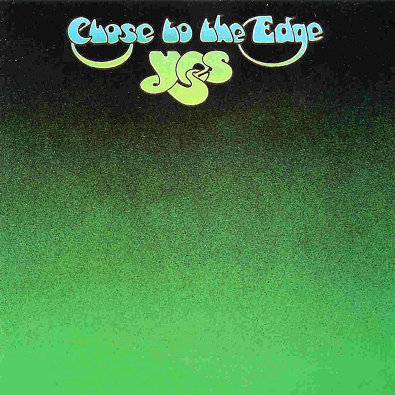 Close to the Edge - 1