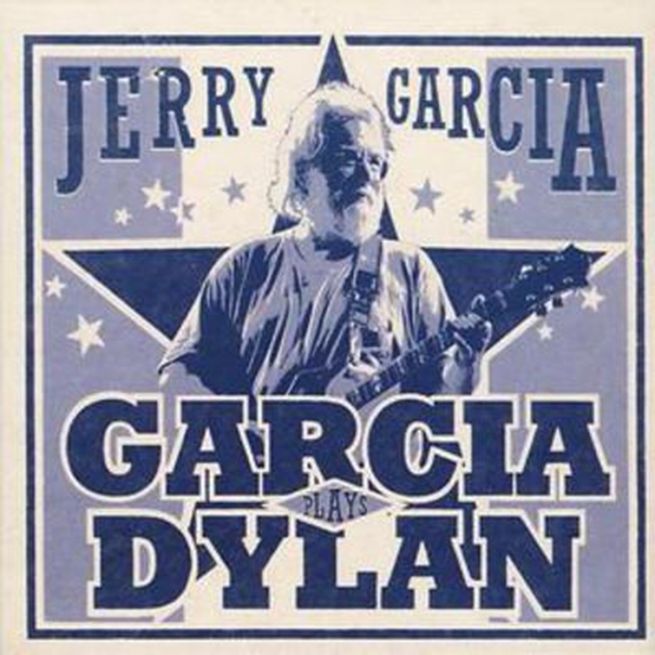 Ladder to the Stars: Garcia Plays Dylan - 1