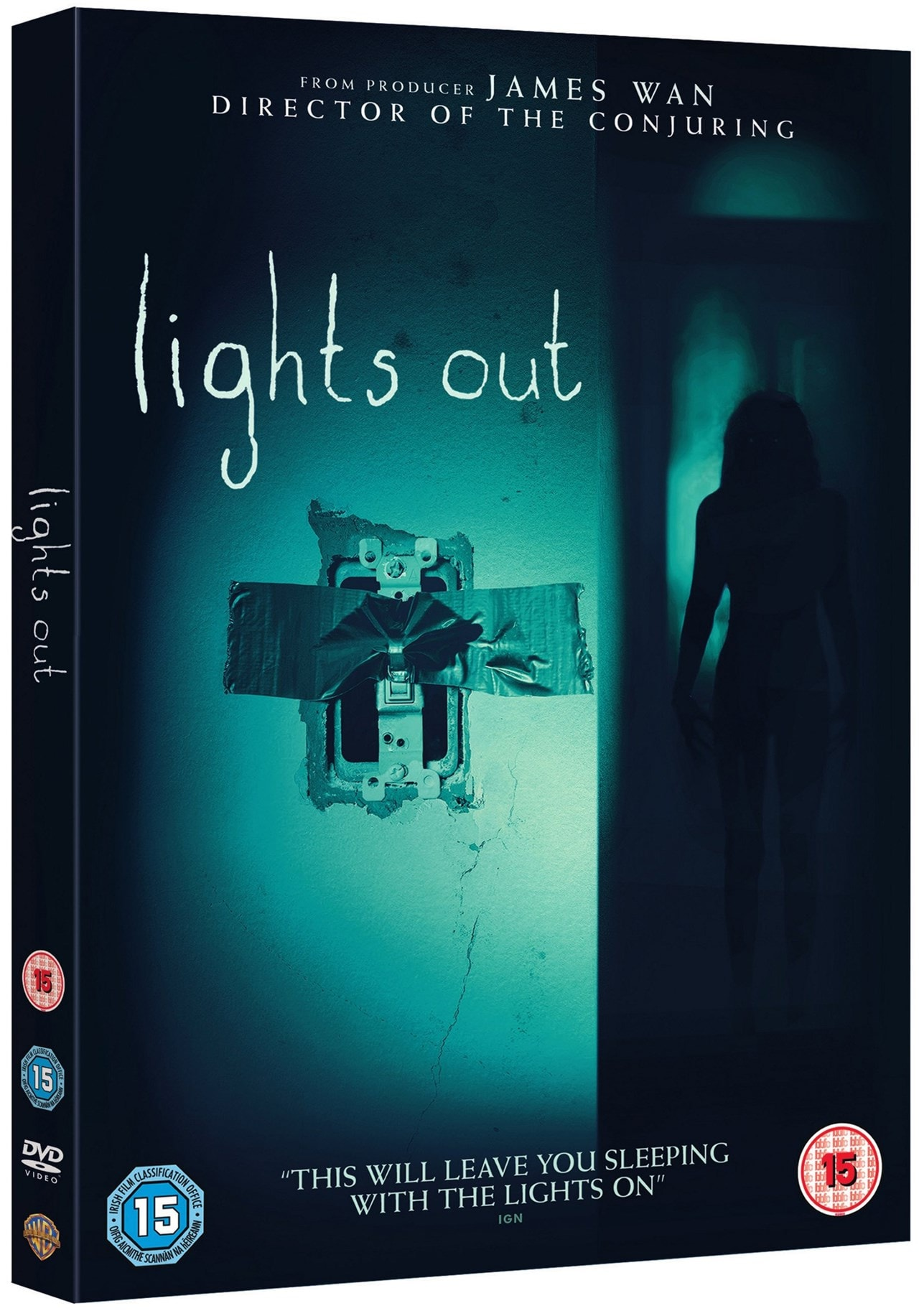 Lights Out - 2