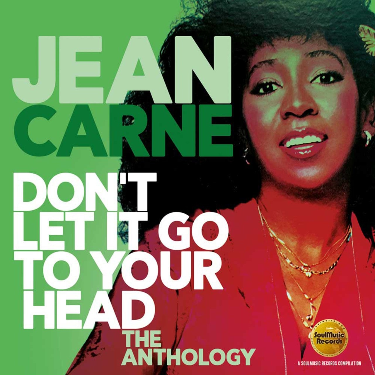 Don't Let It Go to Your Head: The Anthology - 1
