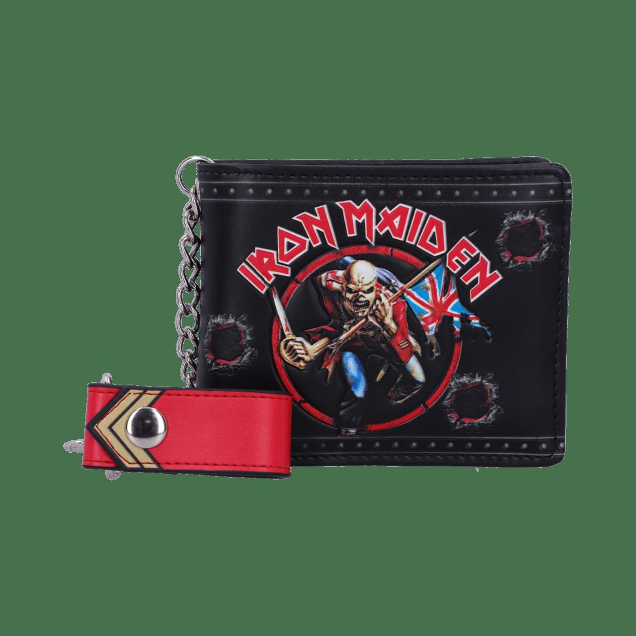 Iron Maiden: The Trooper Wallet - 1