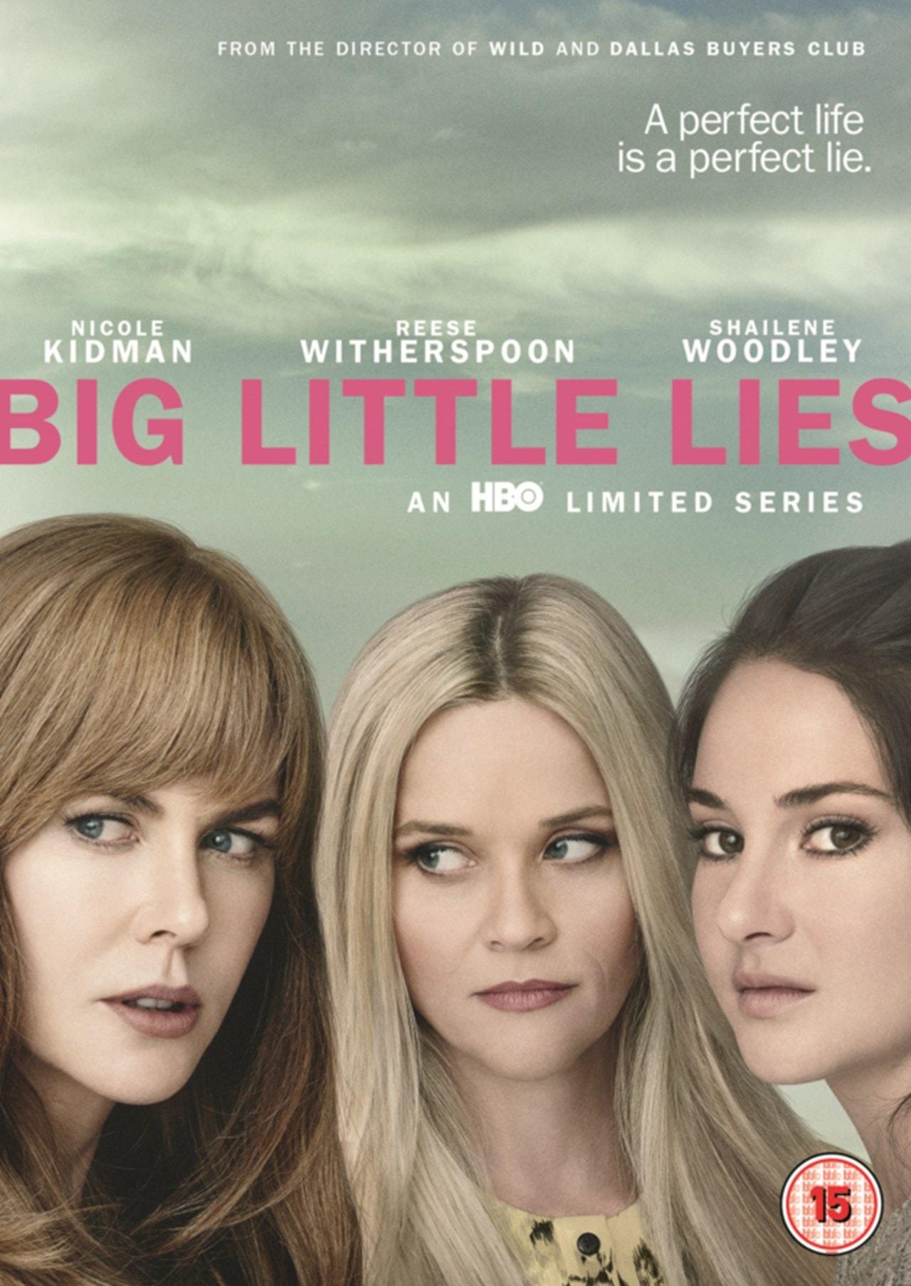 Big Little Lies - 1