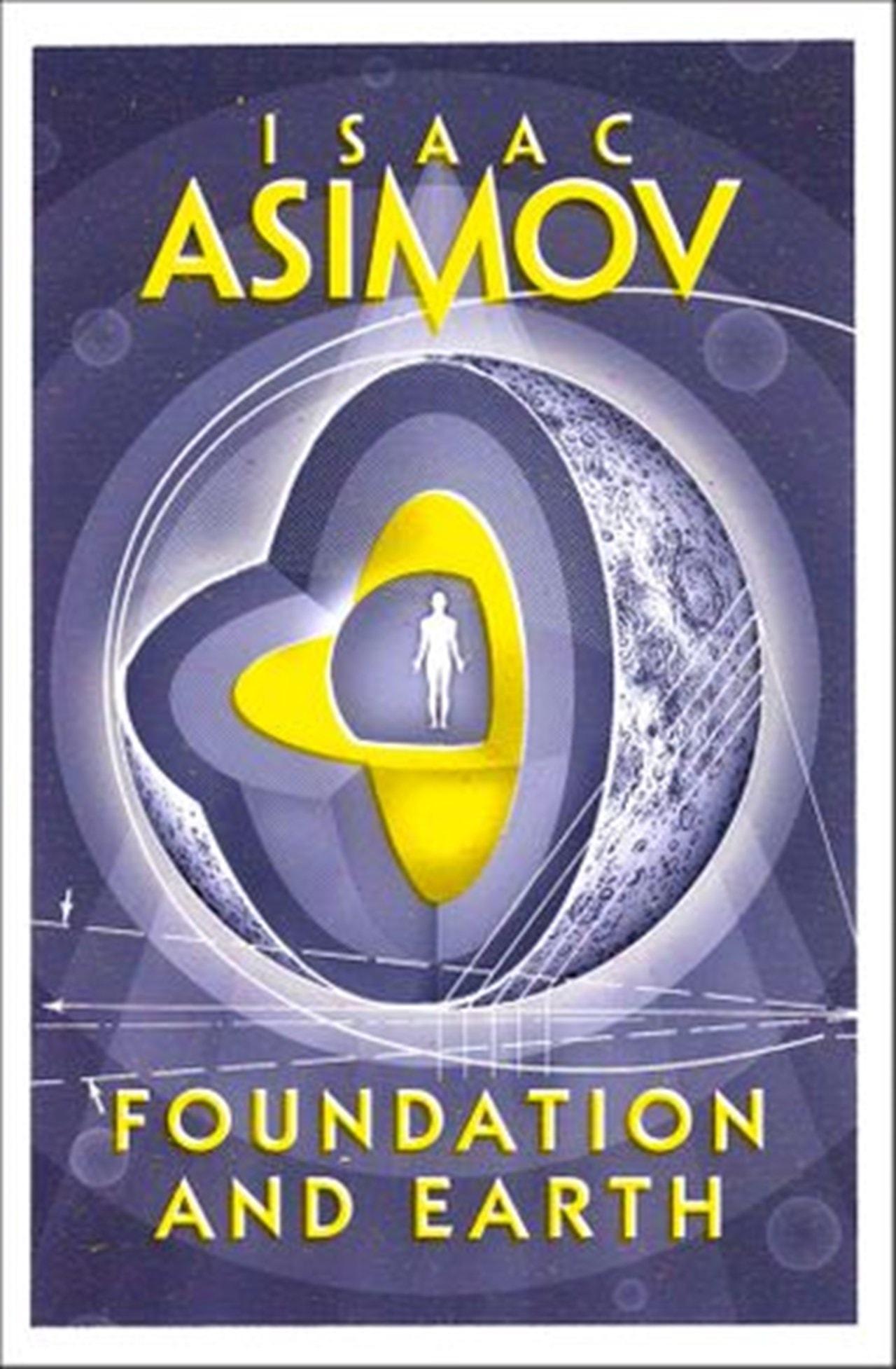 Foundation & Earth - 1
