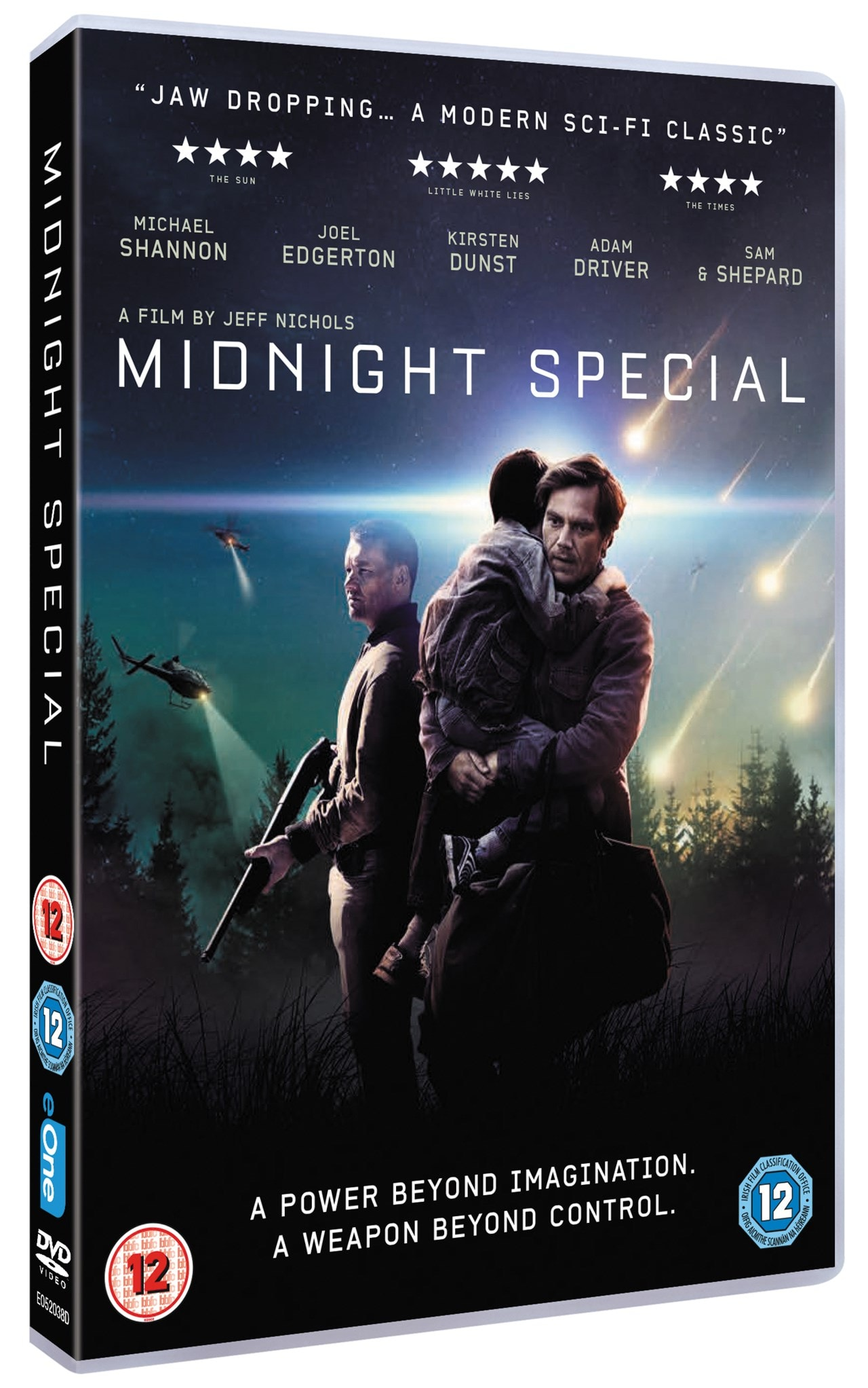 Midnight Special - 2