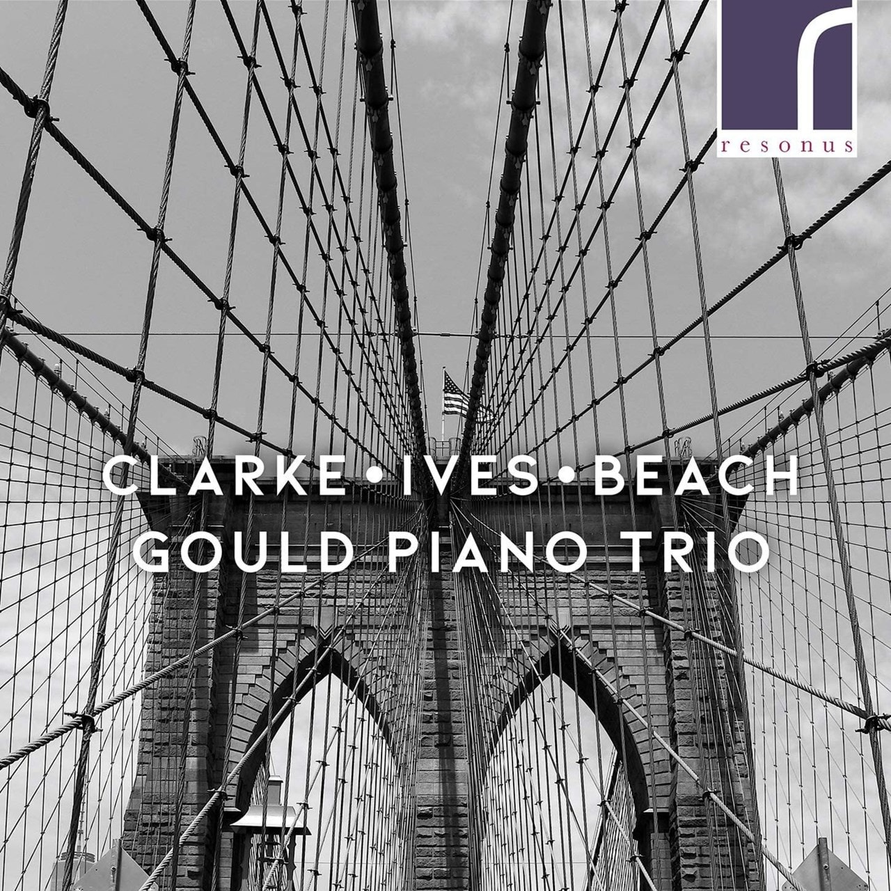 Gould Piano Trio: Clarke/Ives/Beach - 1
