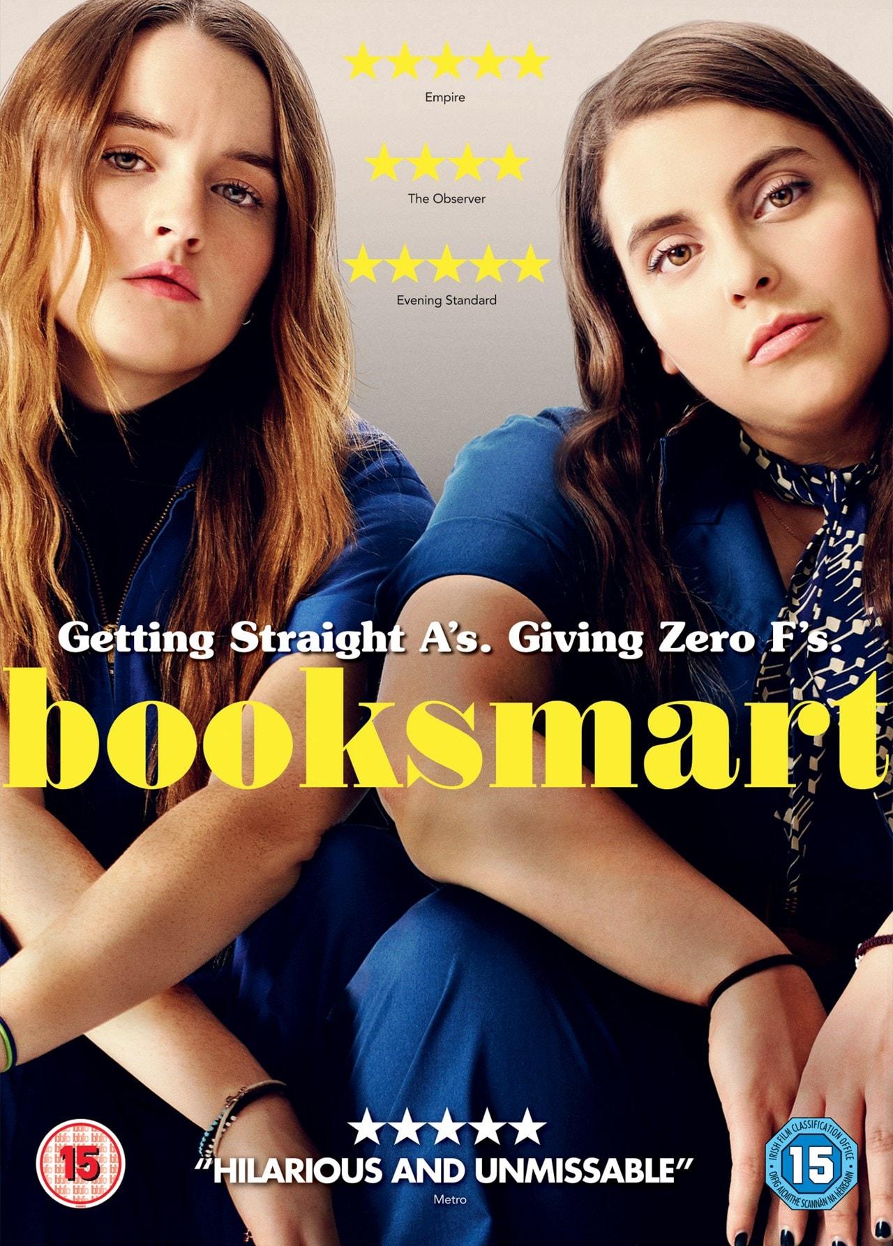 Booksmart - 1