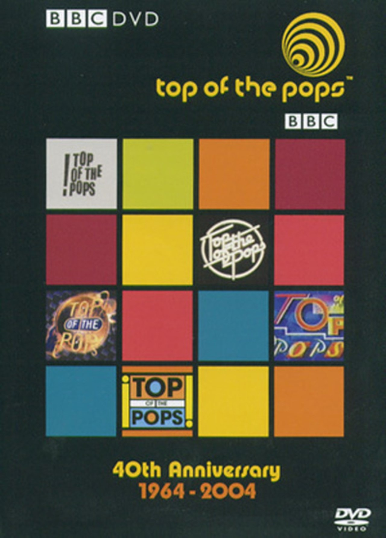 Top of the Pops: 40th Anniversary - 1