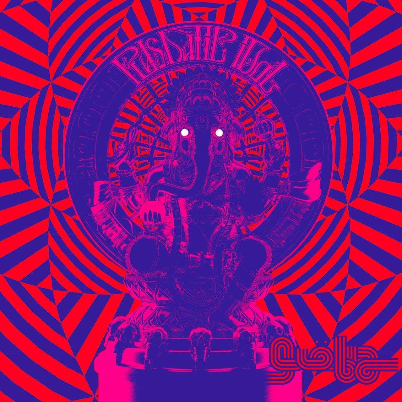 Plasmatic Idol - 1