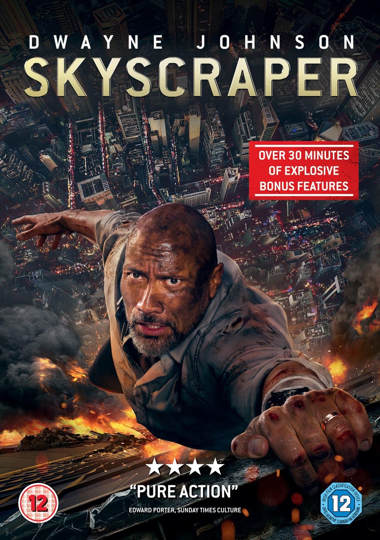 Skyscraper - 1