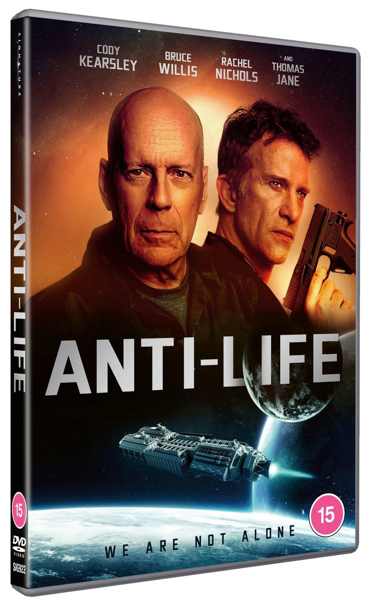 Anti-life - 2