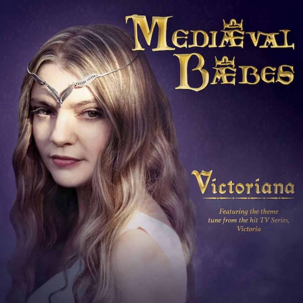 Mediaeval Baebes: Victoriana - 1