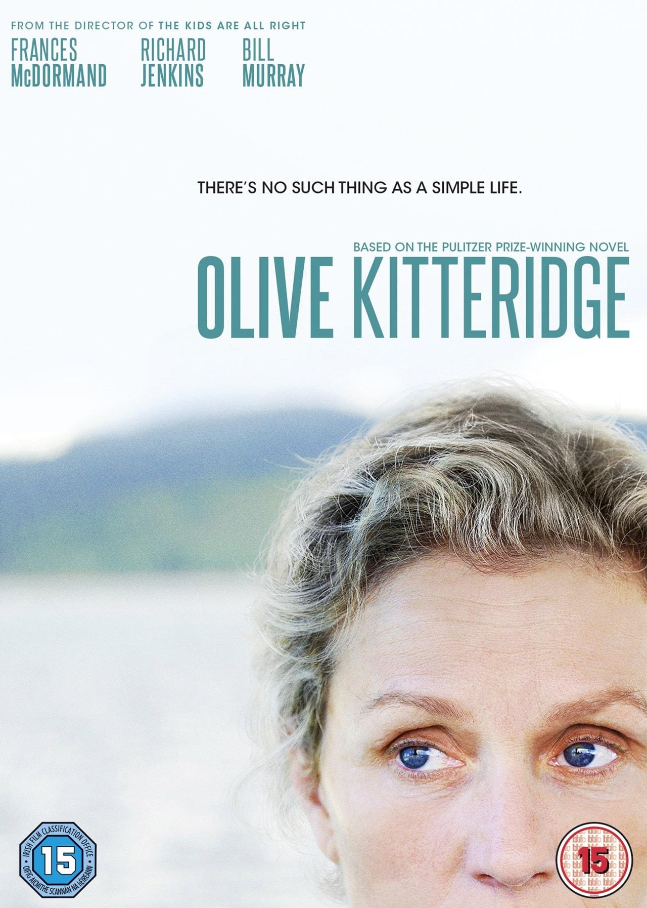 Olive Kitteridge - 1