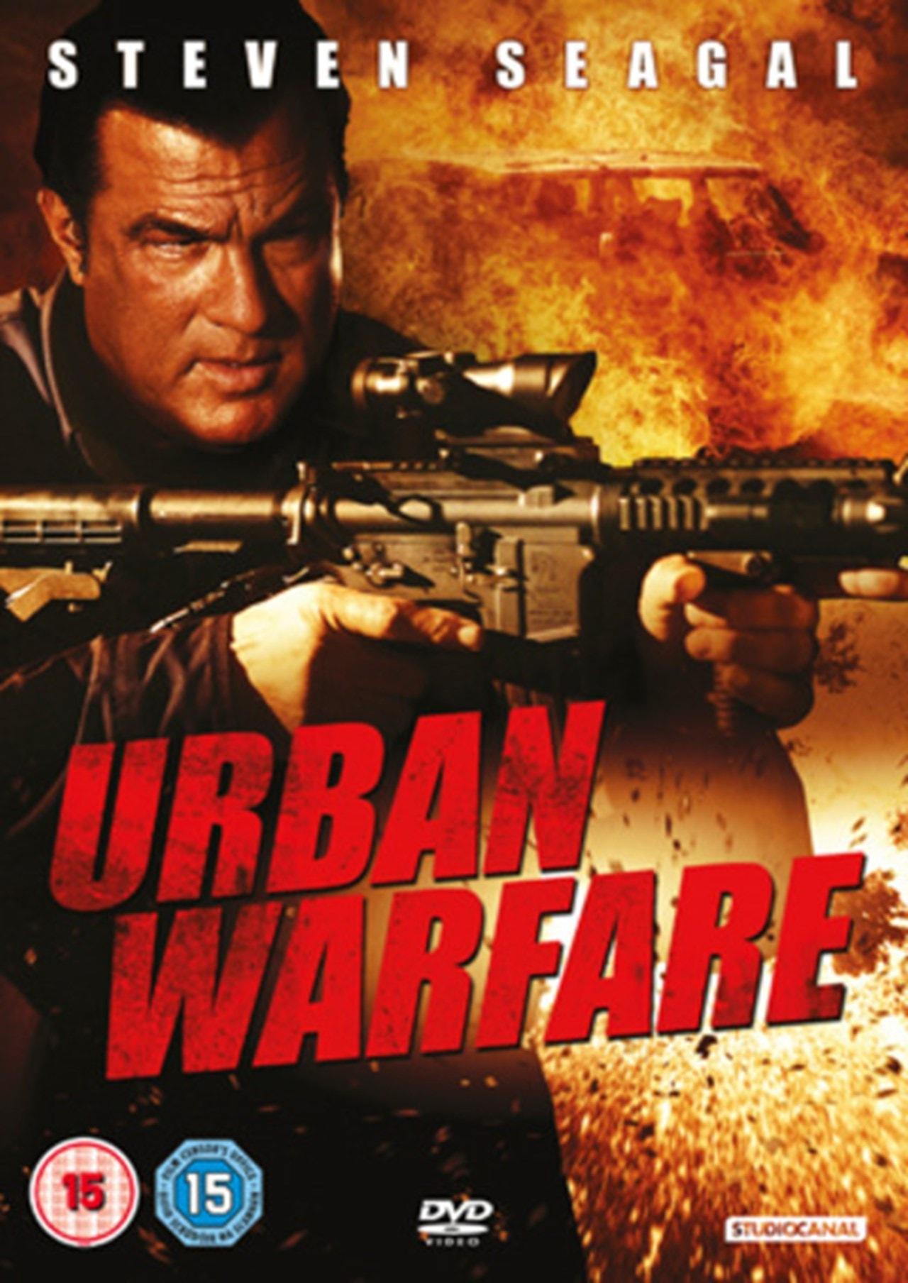 Urban Warfare - 1