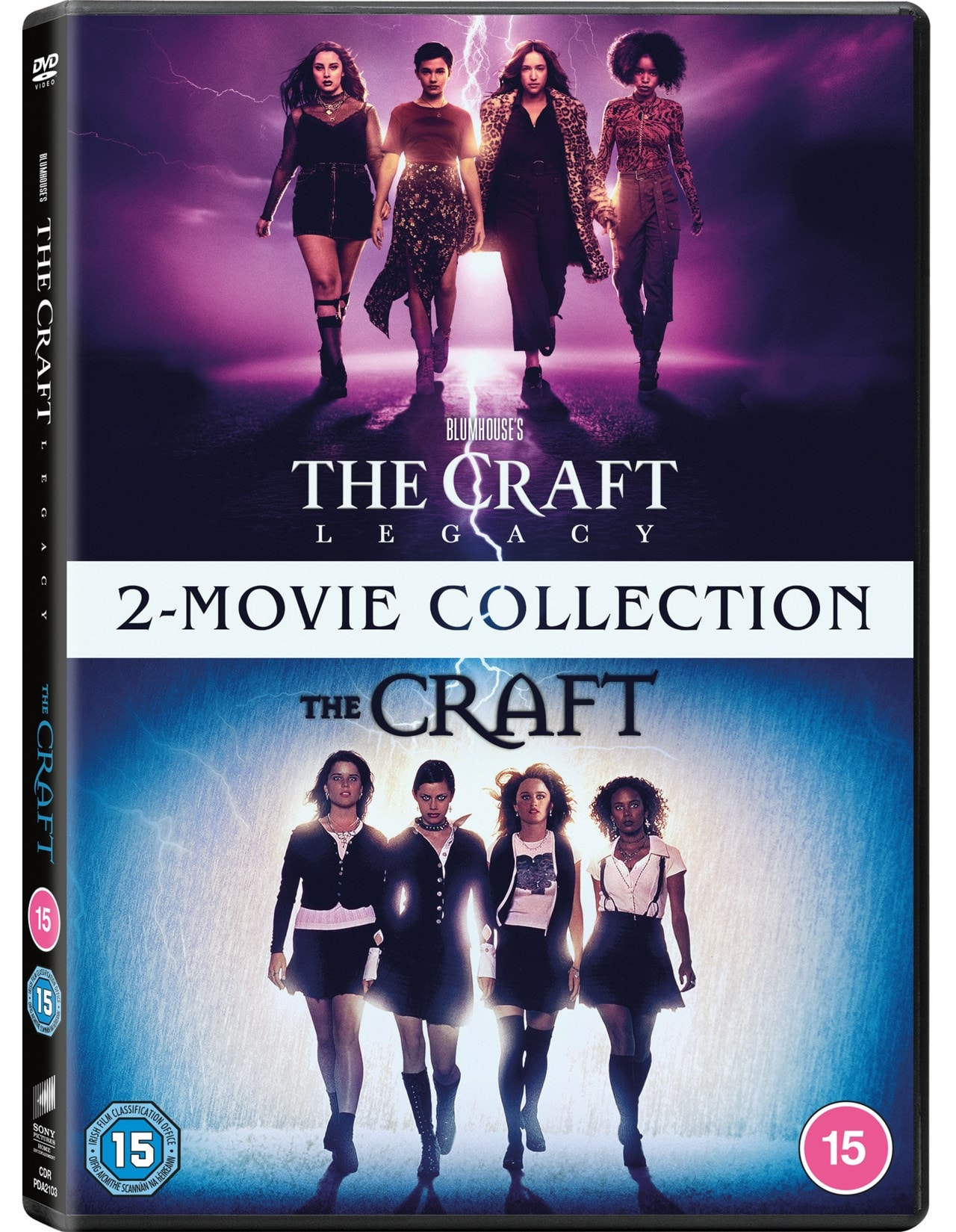 The Craft/Blumhouse's The Craft - Legacy - 2