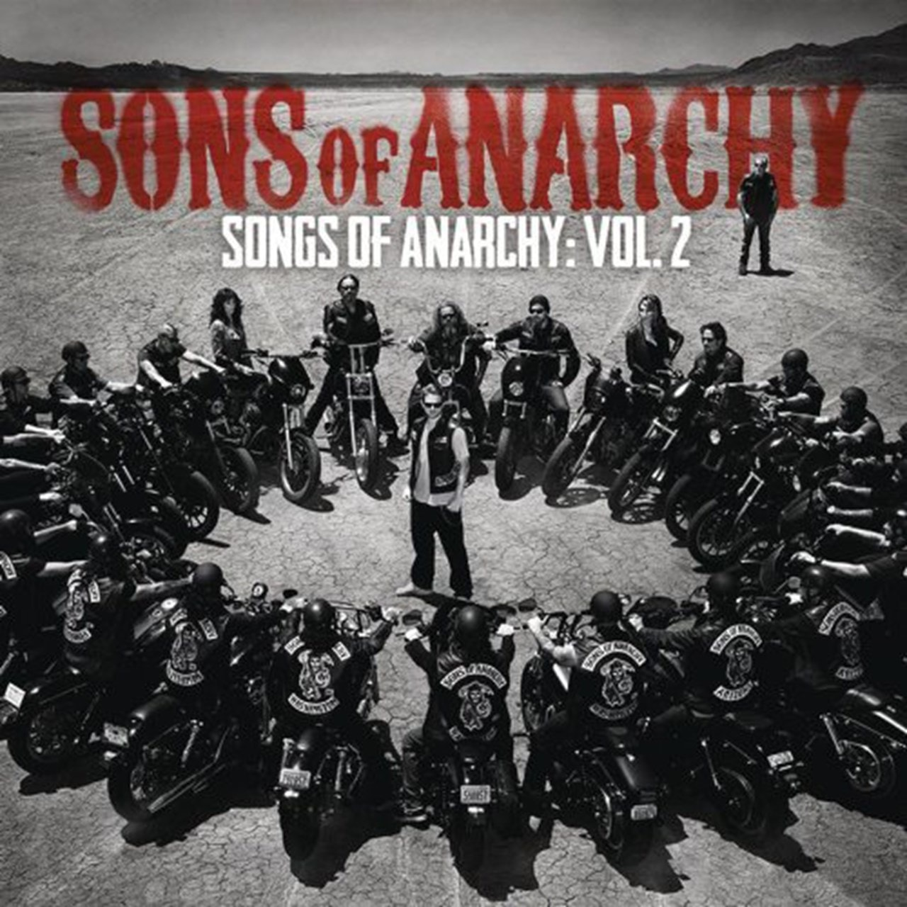 Songs of Anarchy: Music from Sons of Anarchy - Volume 2 - 1