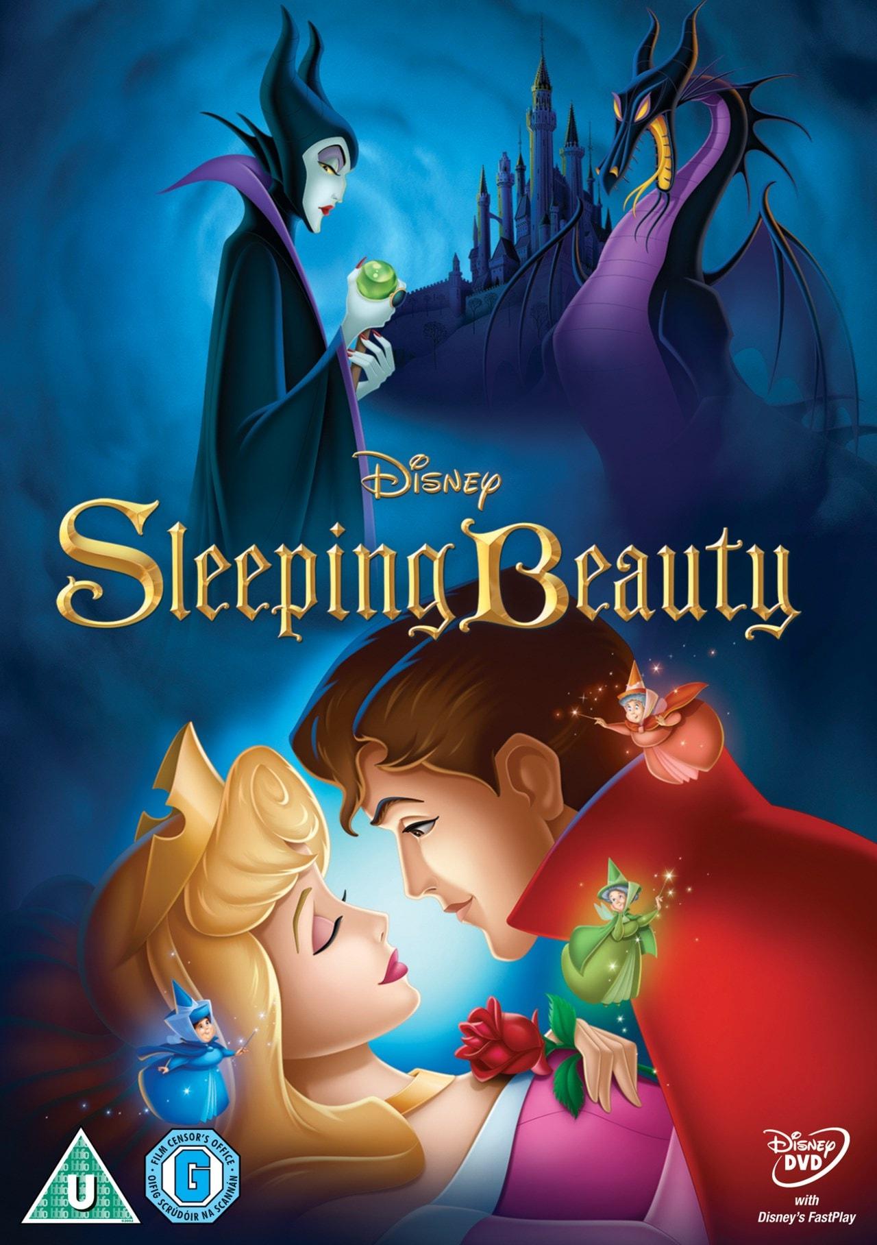 Sleeping Beauty (Disney) - 3