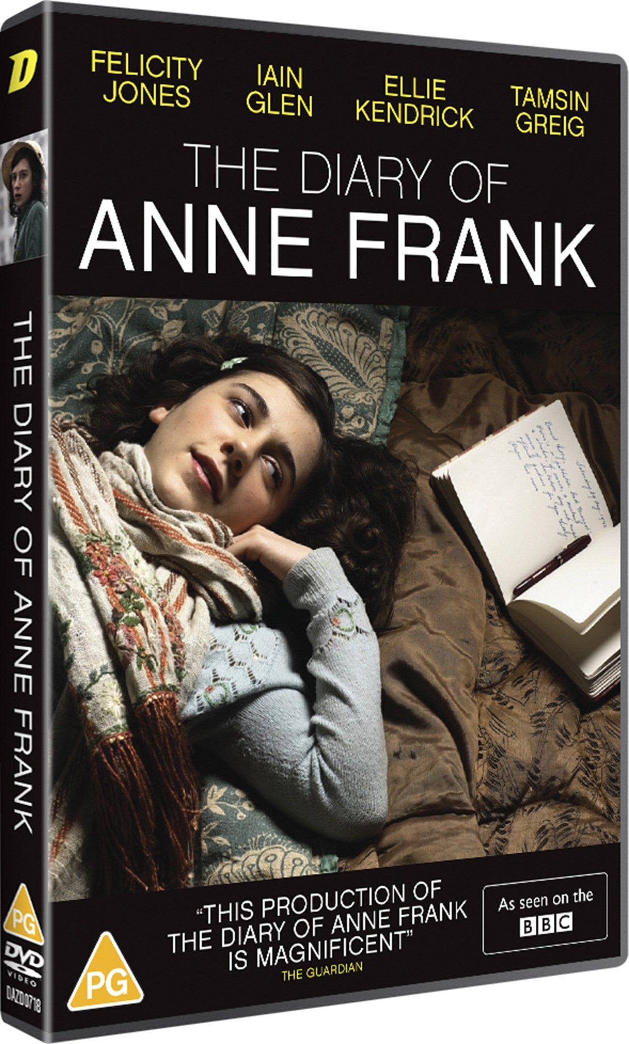 The Diary of Anne Frank - 2