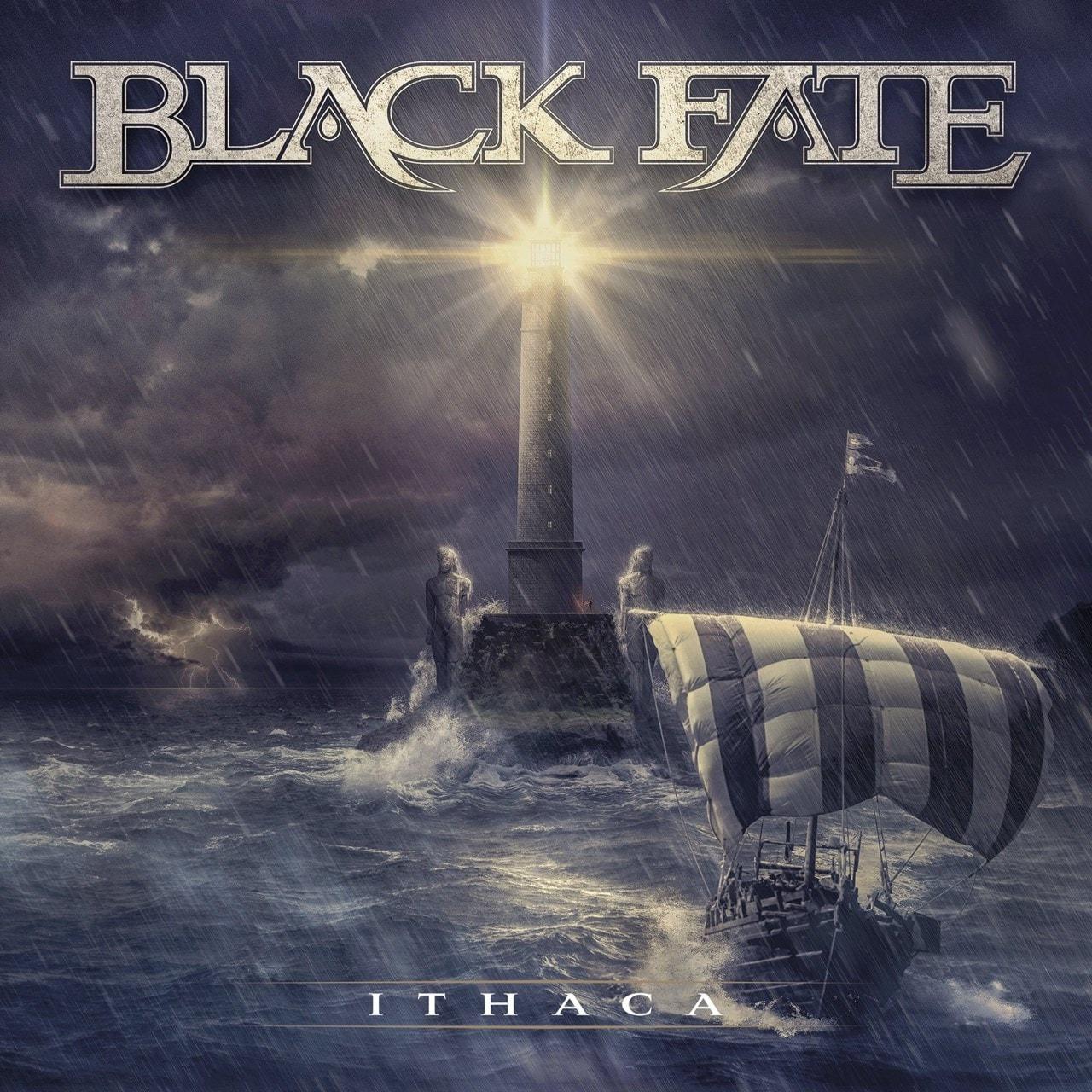 Ithaca - 1