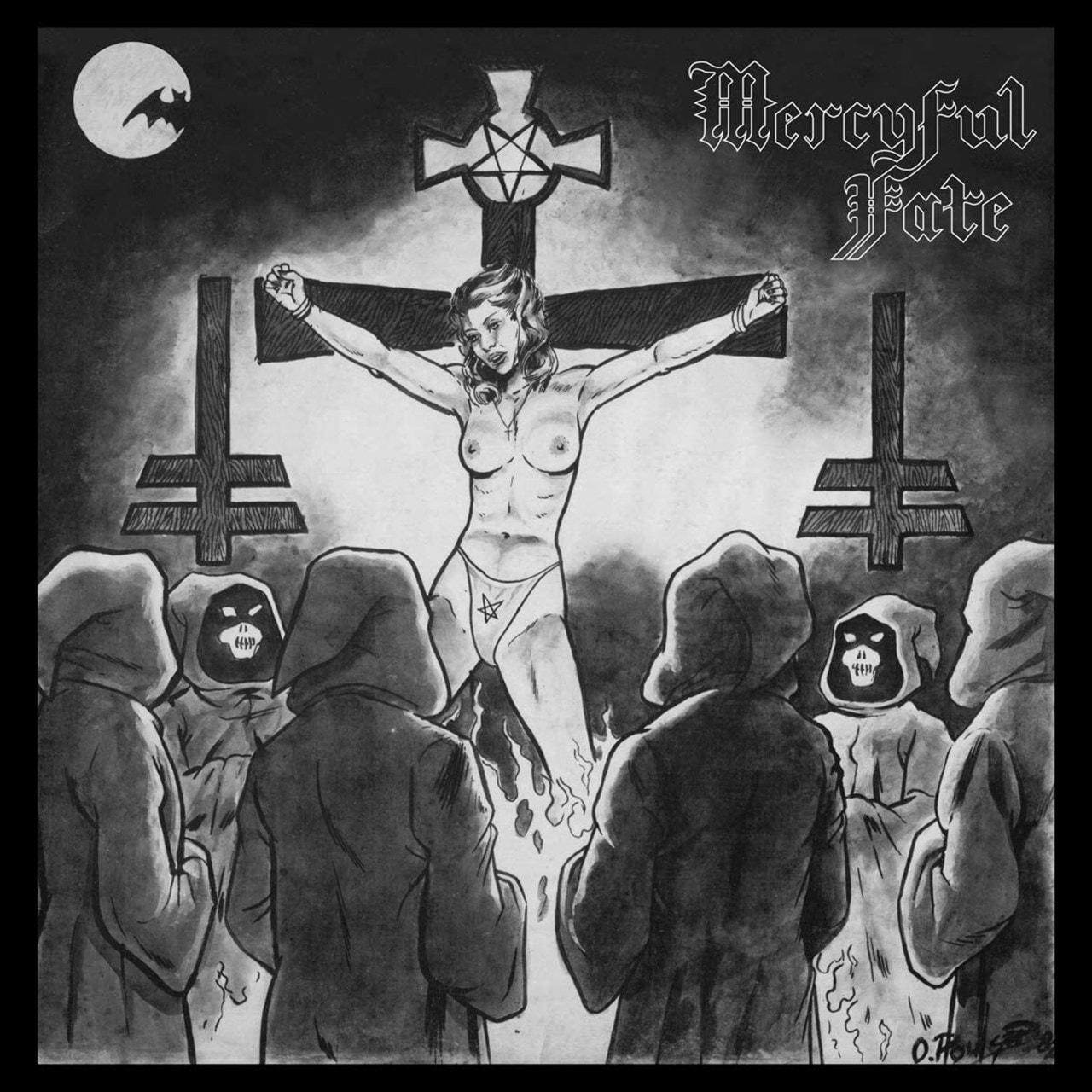 Mercyful Fate - 1
