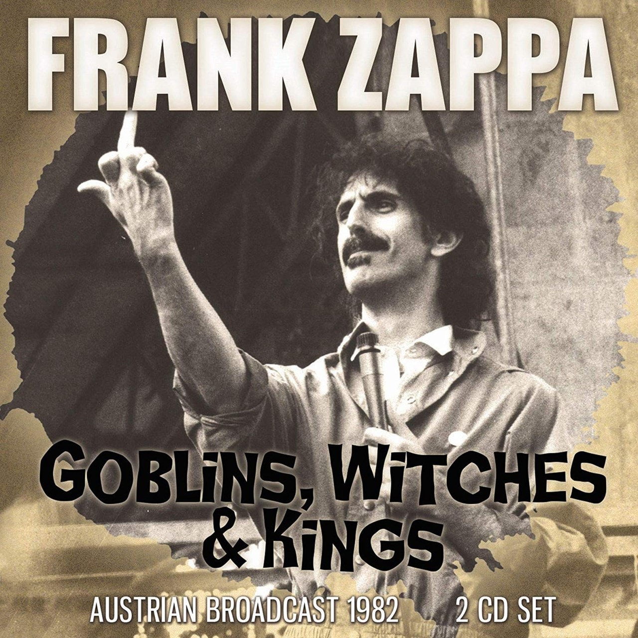 Goblins, Witches & Kings: Austrian Broadcast 1982 - 1
