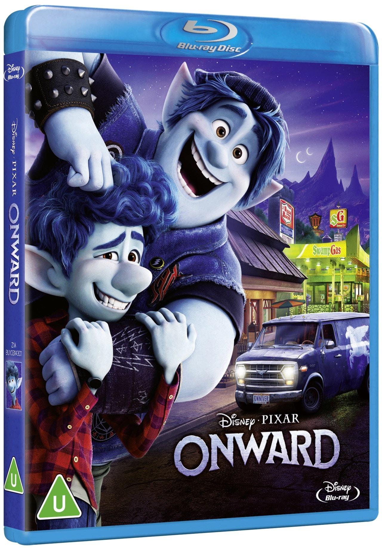 Onward - 4