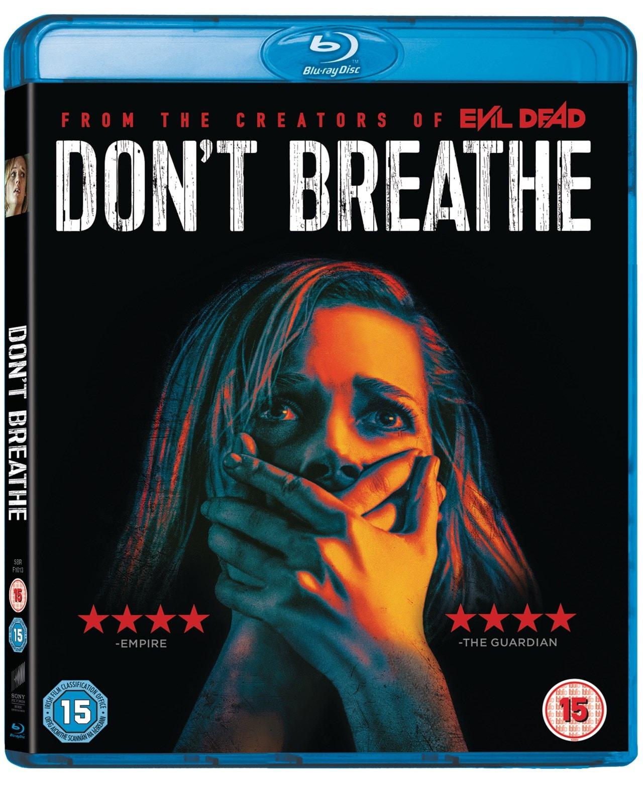 Don't Breathe - 2