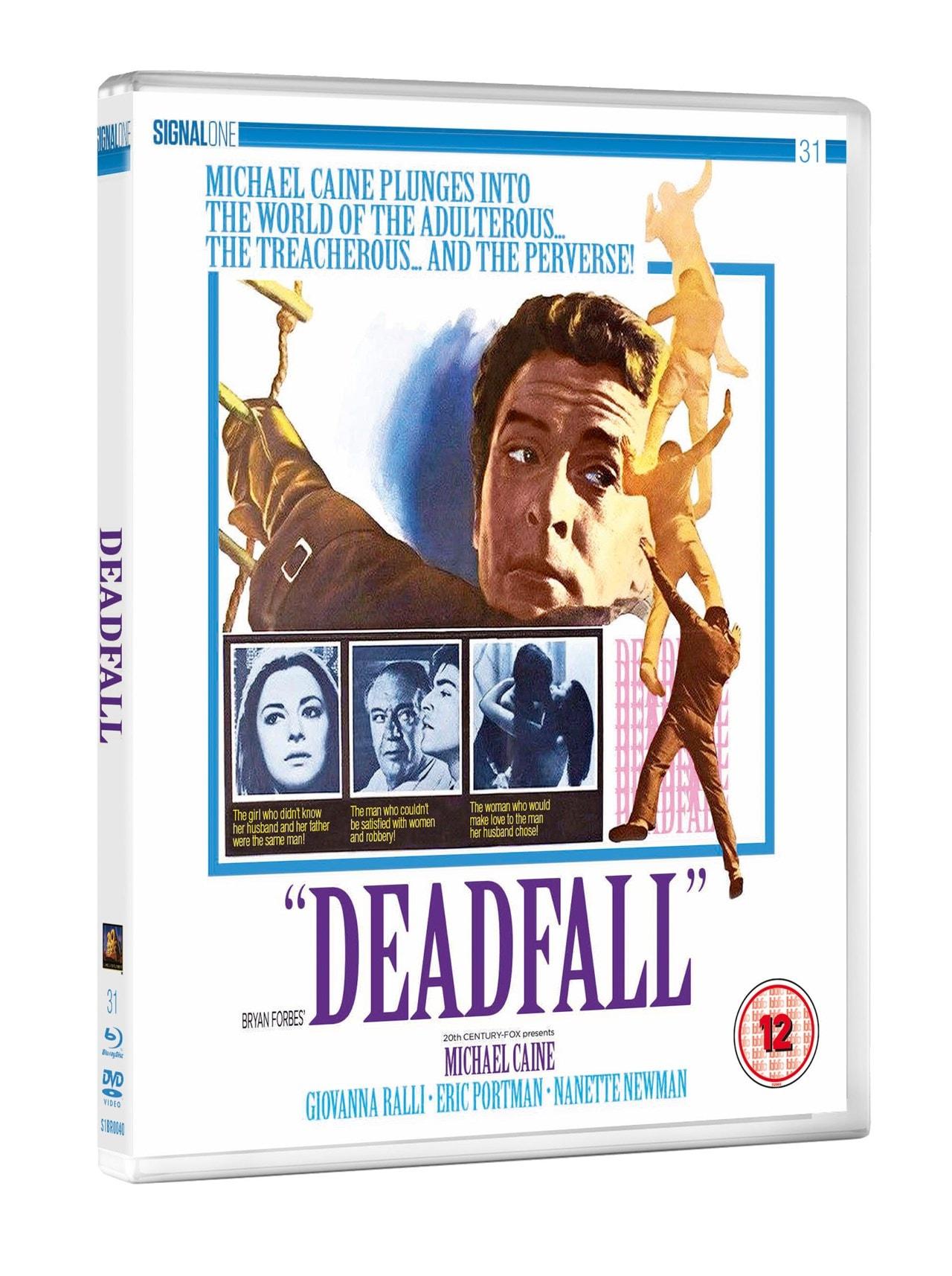 Deadfall - 2