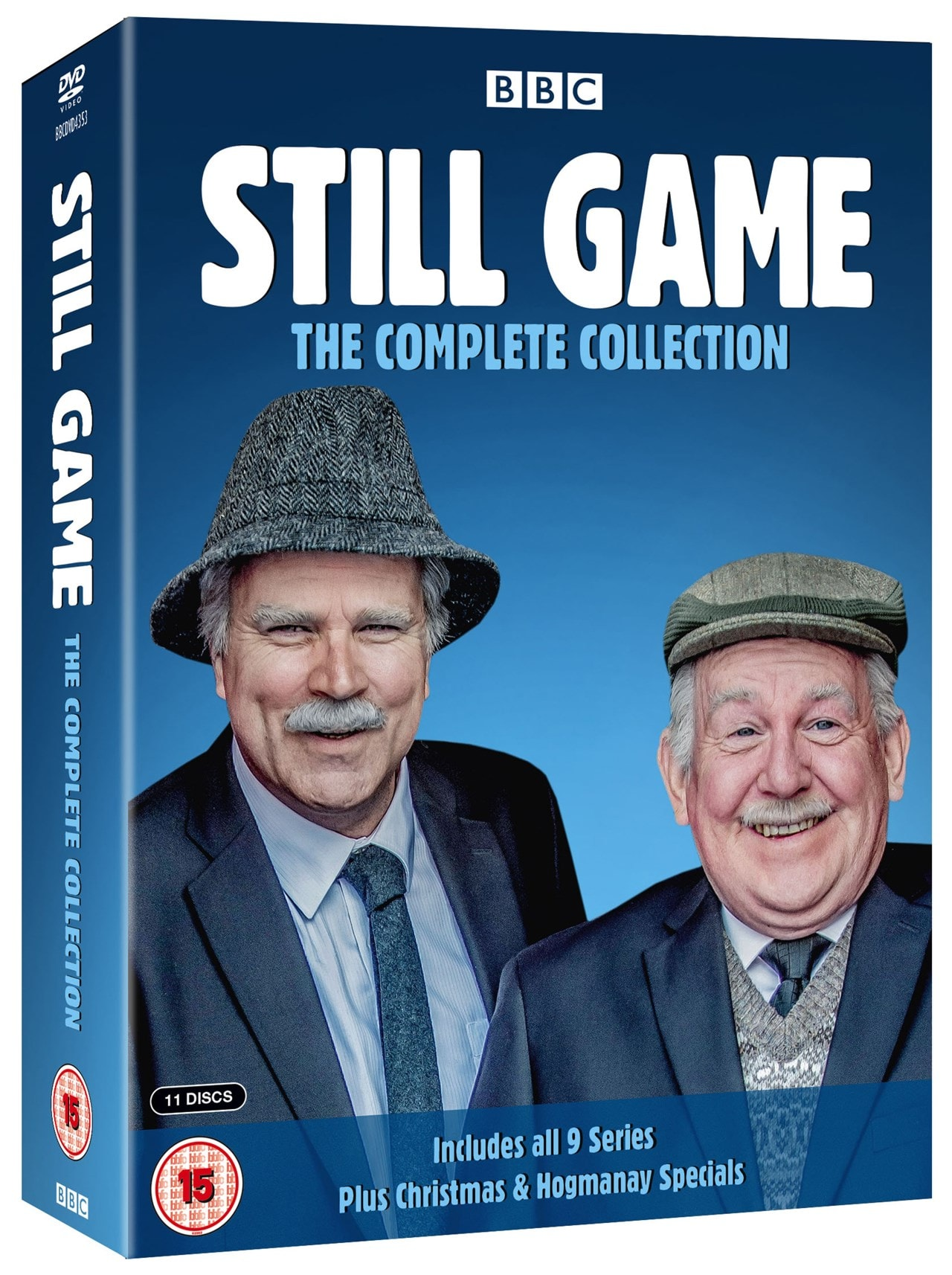 Still Game: The Complete Collection - 2