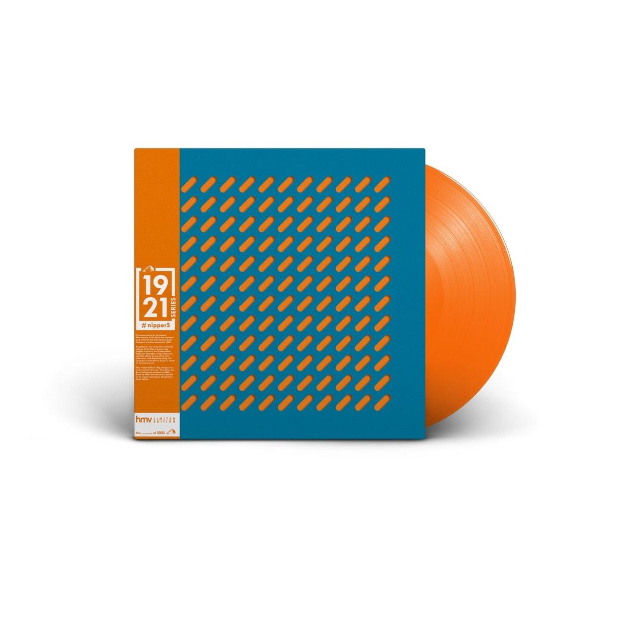 Orchestral Manoeuvres in the Dark (hmv Exclusive) 1921 Series: Orange Vinyl - 1